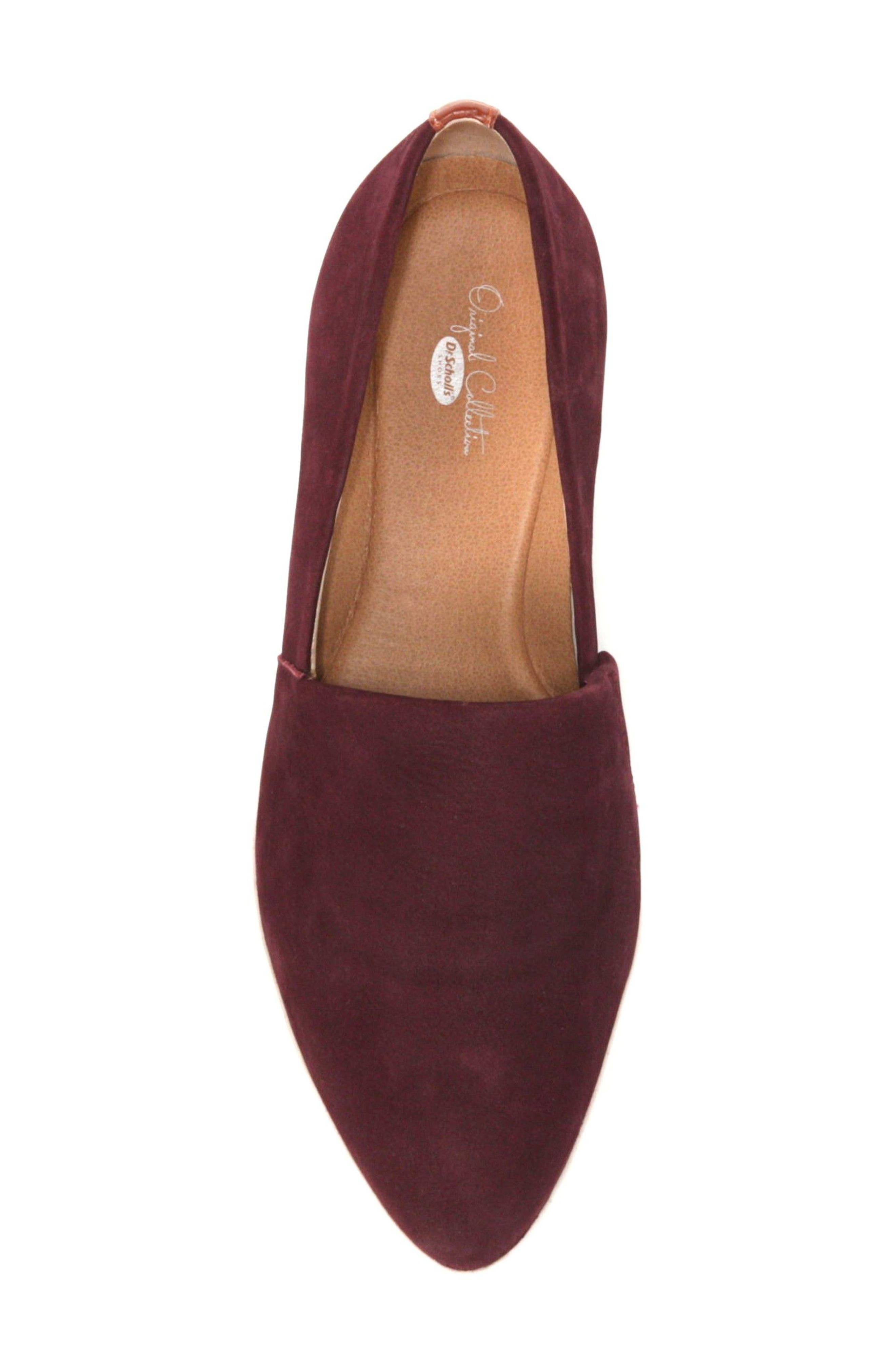 Alternate Image 5  - Dr. Scholl's 'Vienna' Slip-on Sneaker (Women)