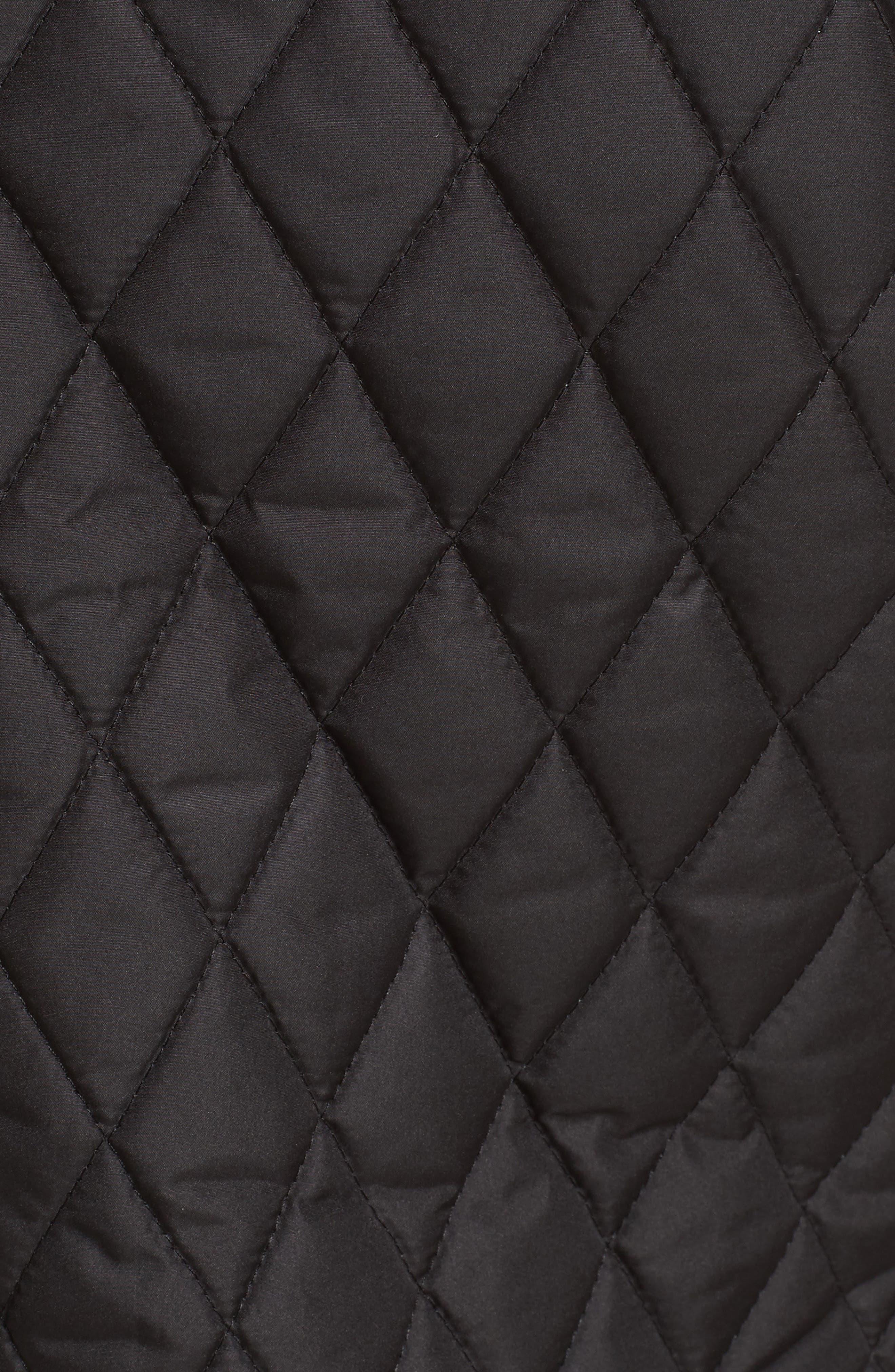 Alternate Image 3  - Belstaff Westwell Technical Quilted Vest