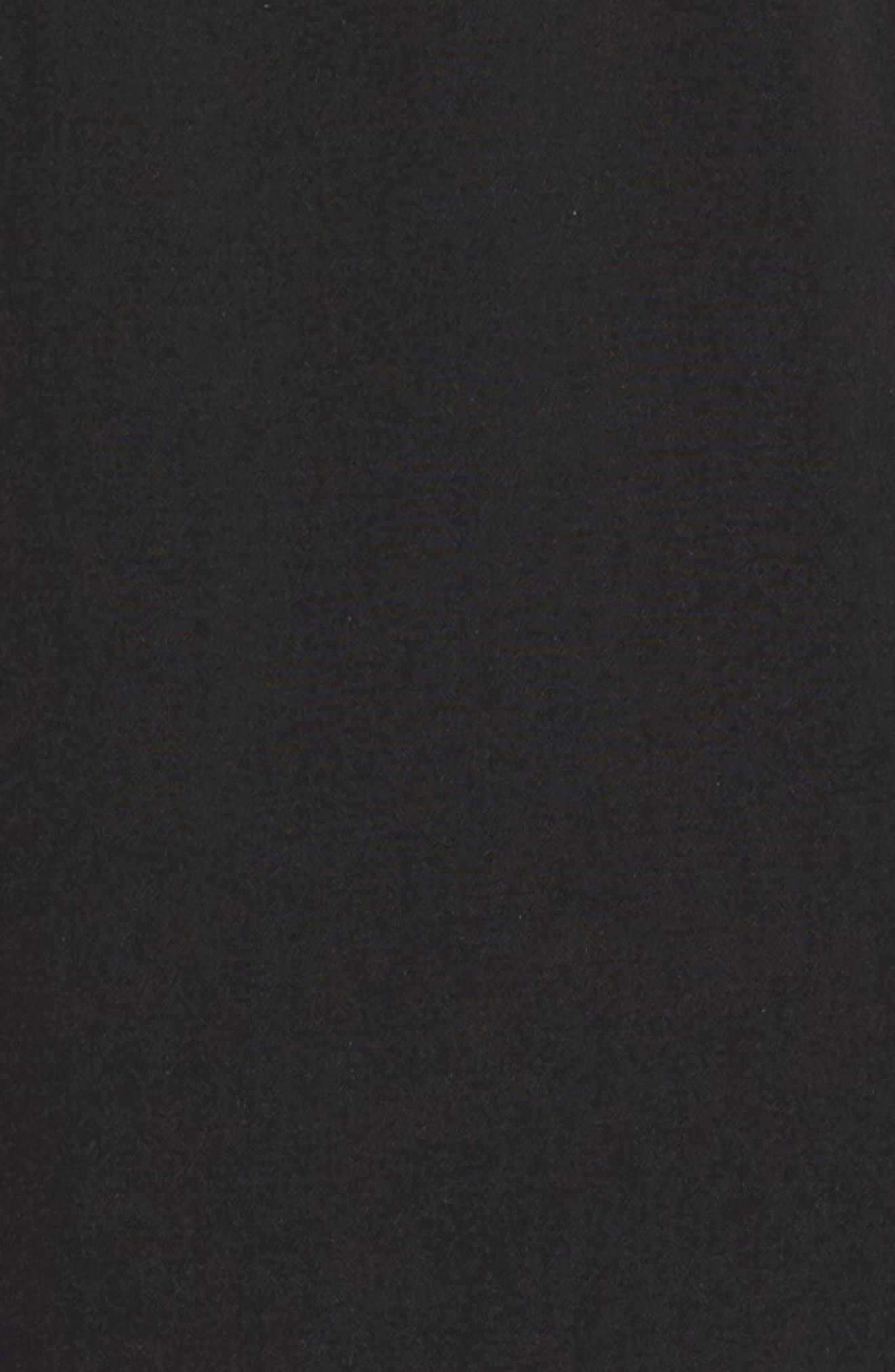 Alternate Image 5  - REBEL WILSON X ANGELS Drape Front Vest (Plus Size)