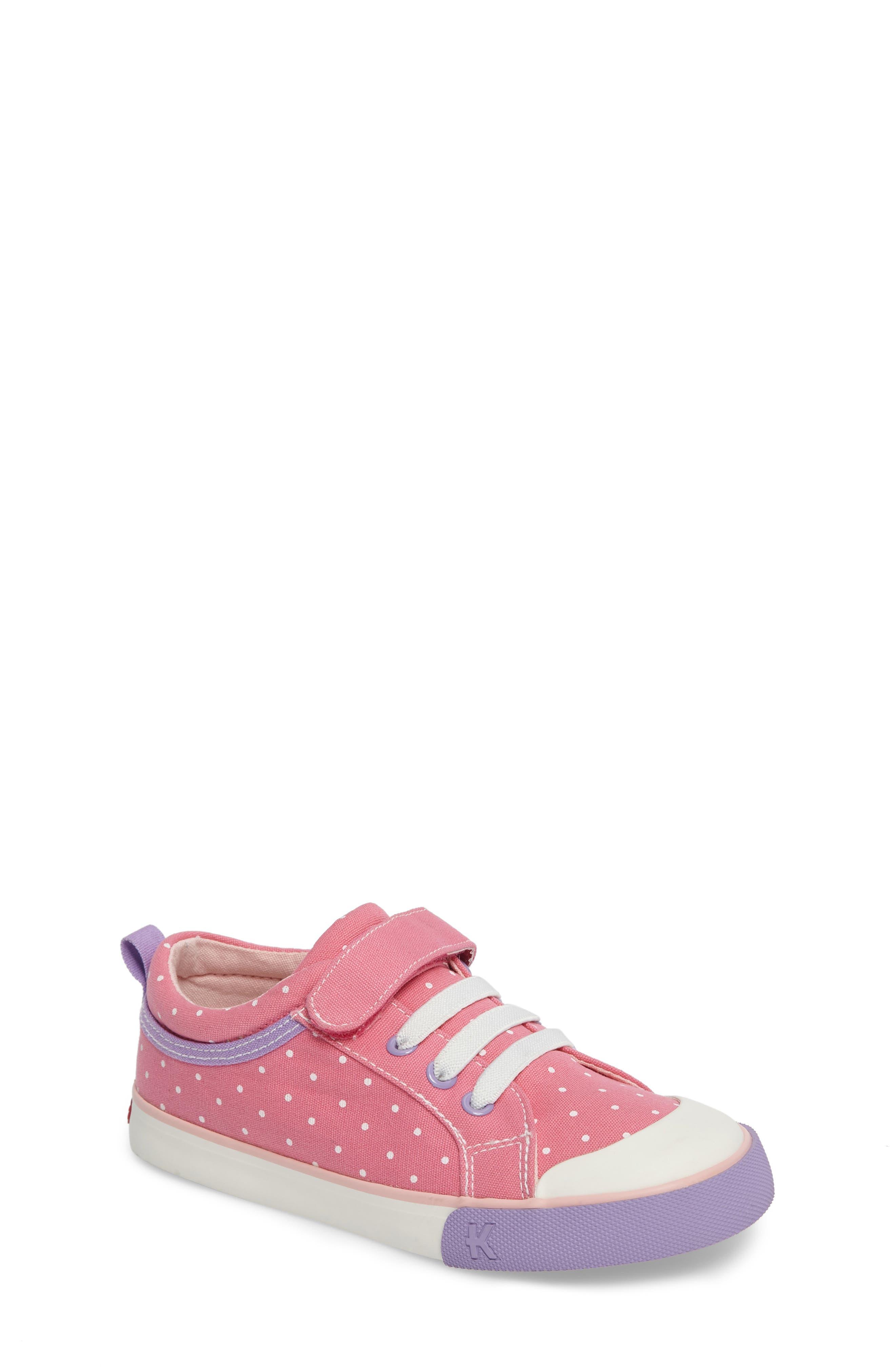 See Kai Run 'Kristin' Sneaker (Toddler & Little Kid)
