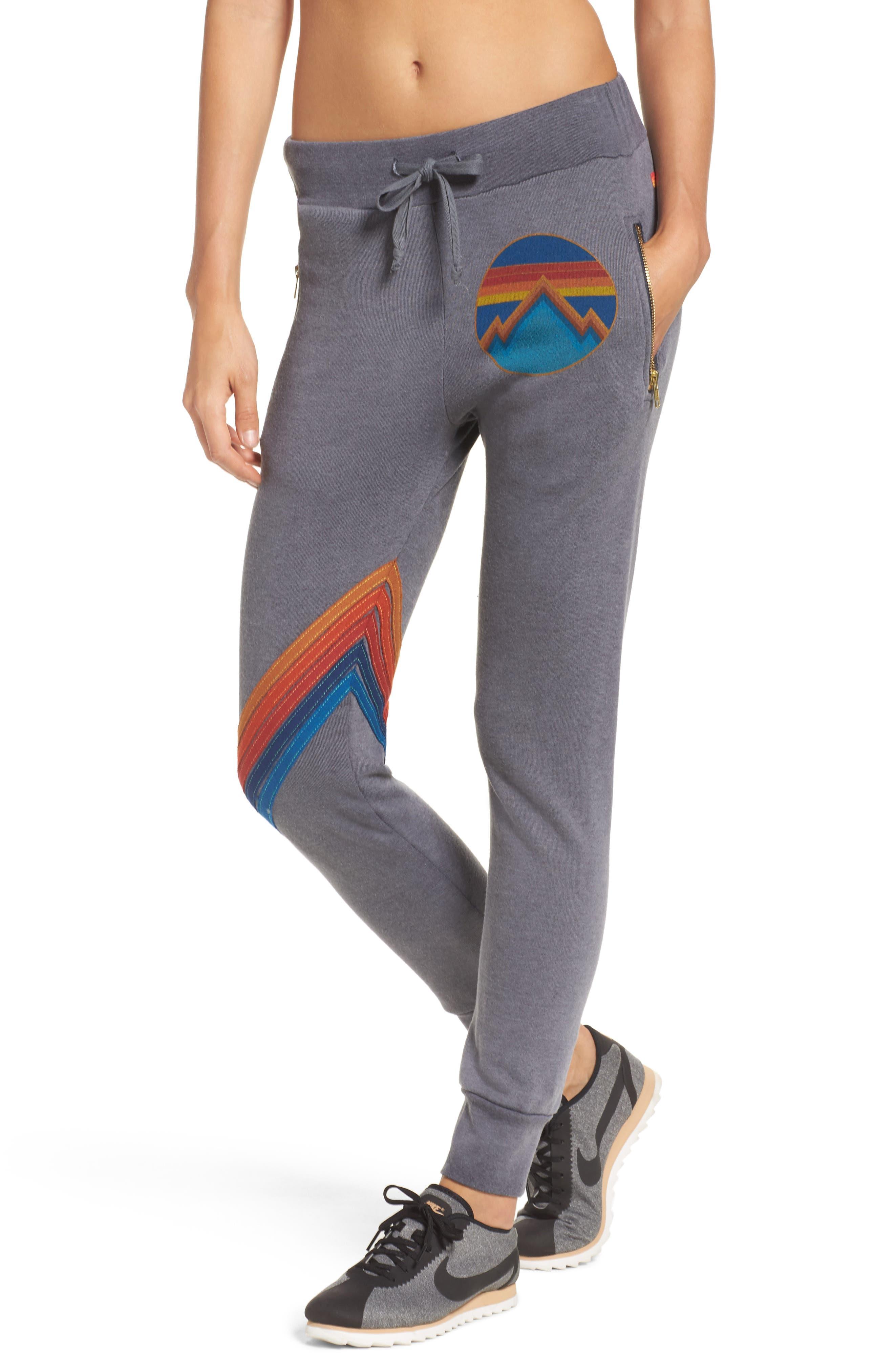 All Season Pants,                         Main,                         color, Grey