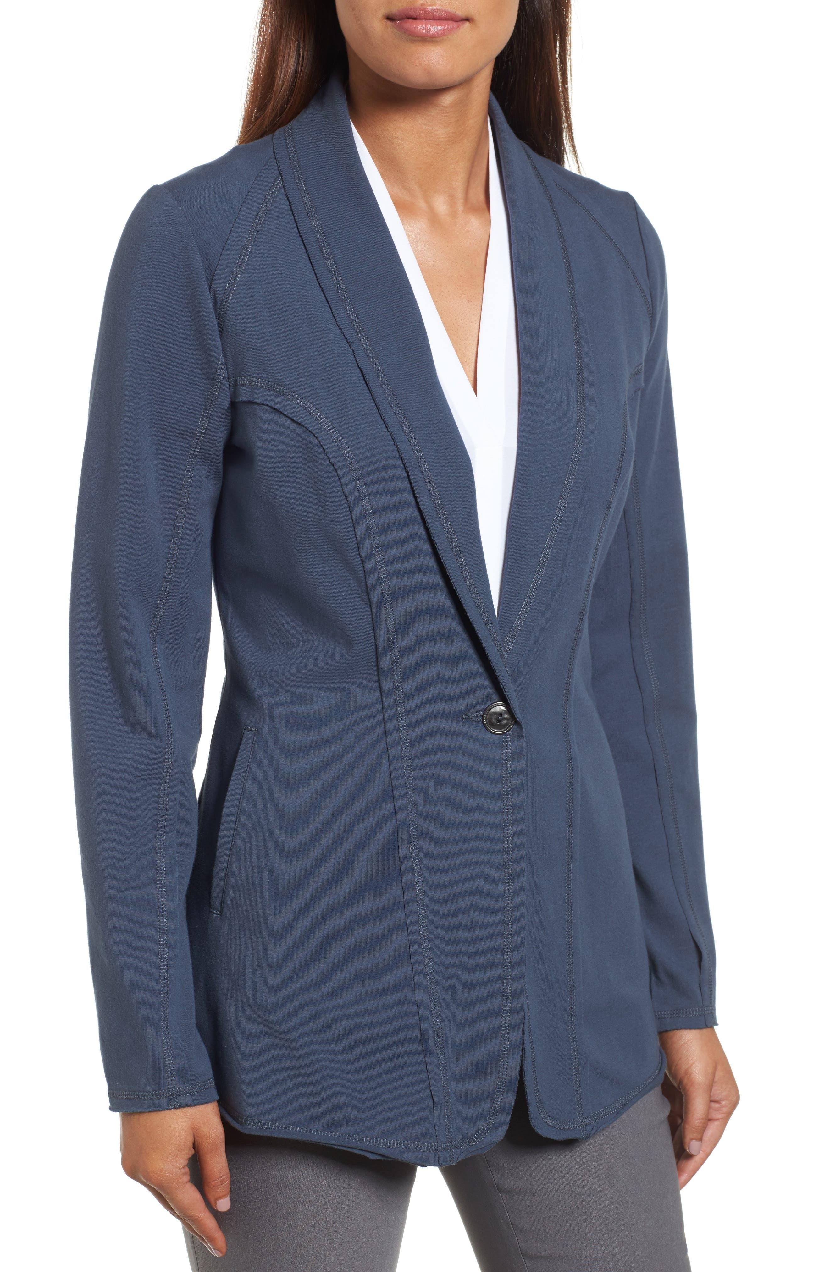 Alternate Image 4  - NIC+ZOE The Perfect Jacket (Regular & Petite)