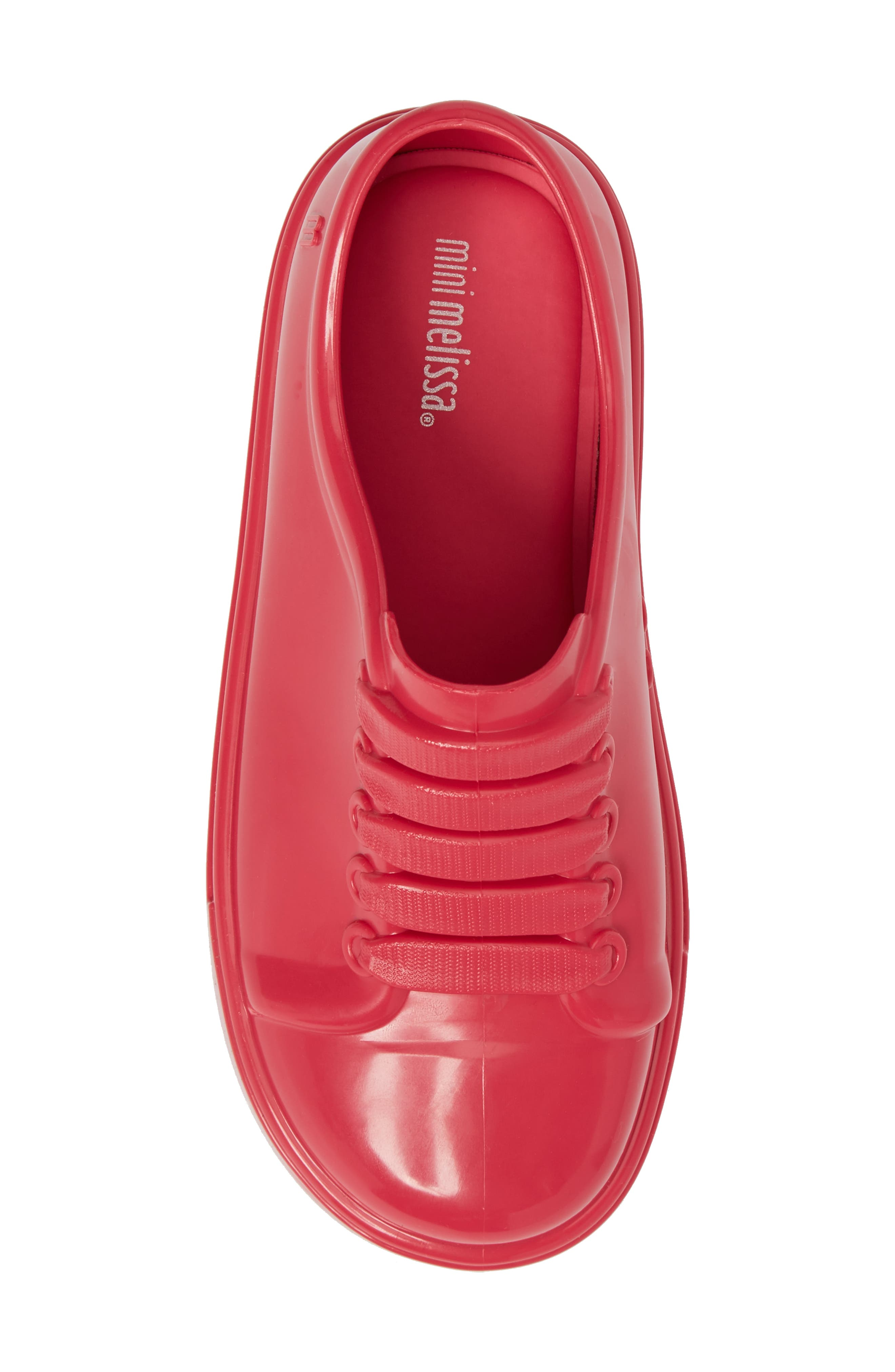 Be Slip-On Sneaker,                             Alternate thumbnail 5, color,                             Fuchsia