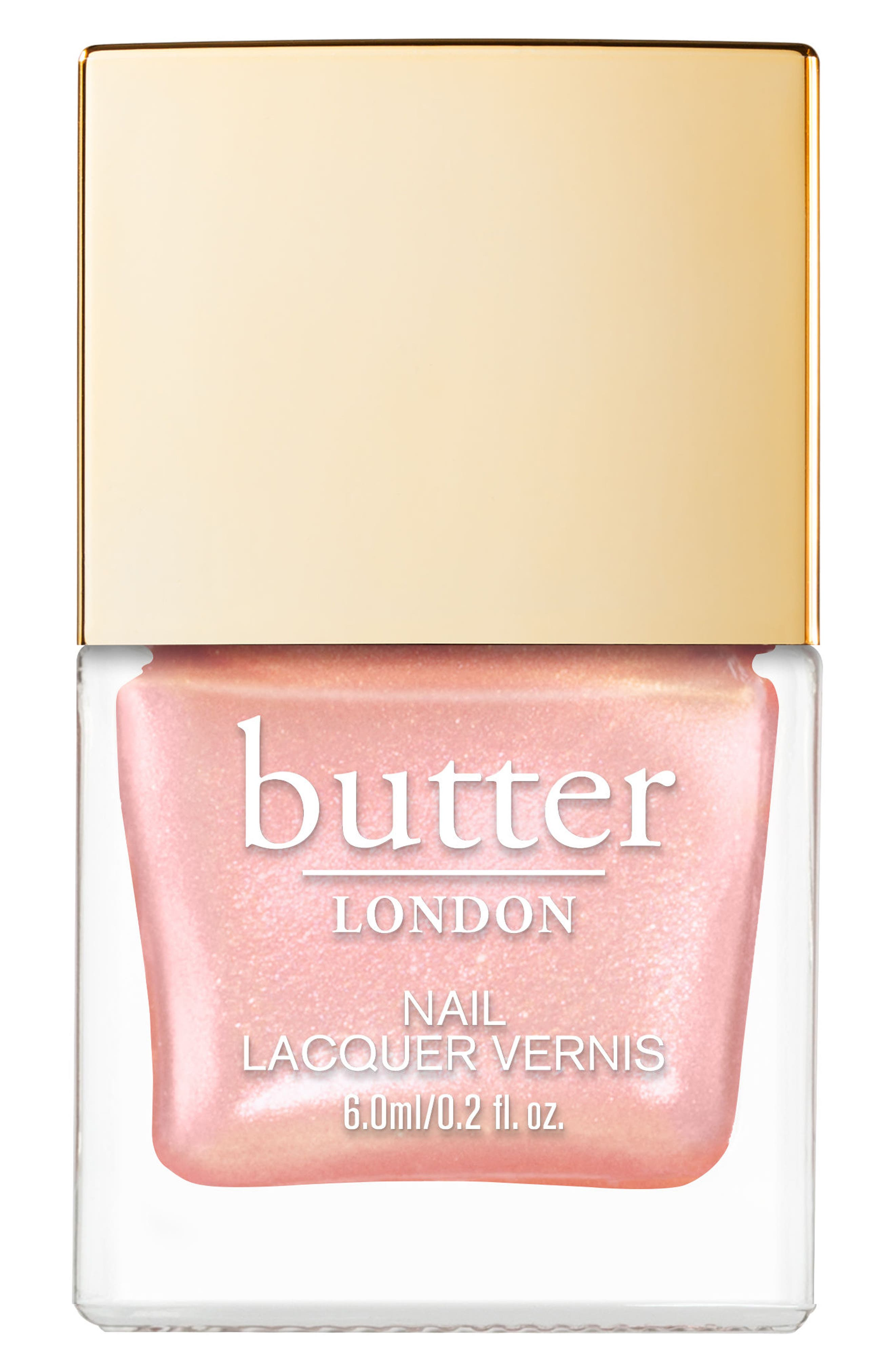 Main Image - butter LONDON Mini Glazen Nail Lacquer (Limited Edition)