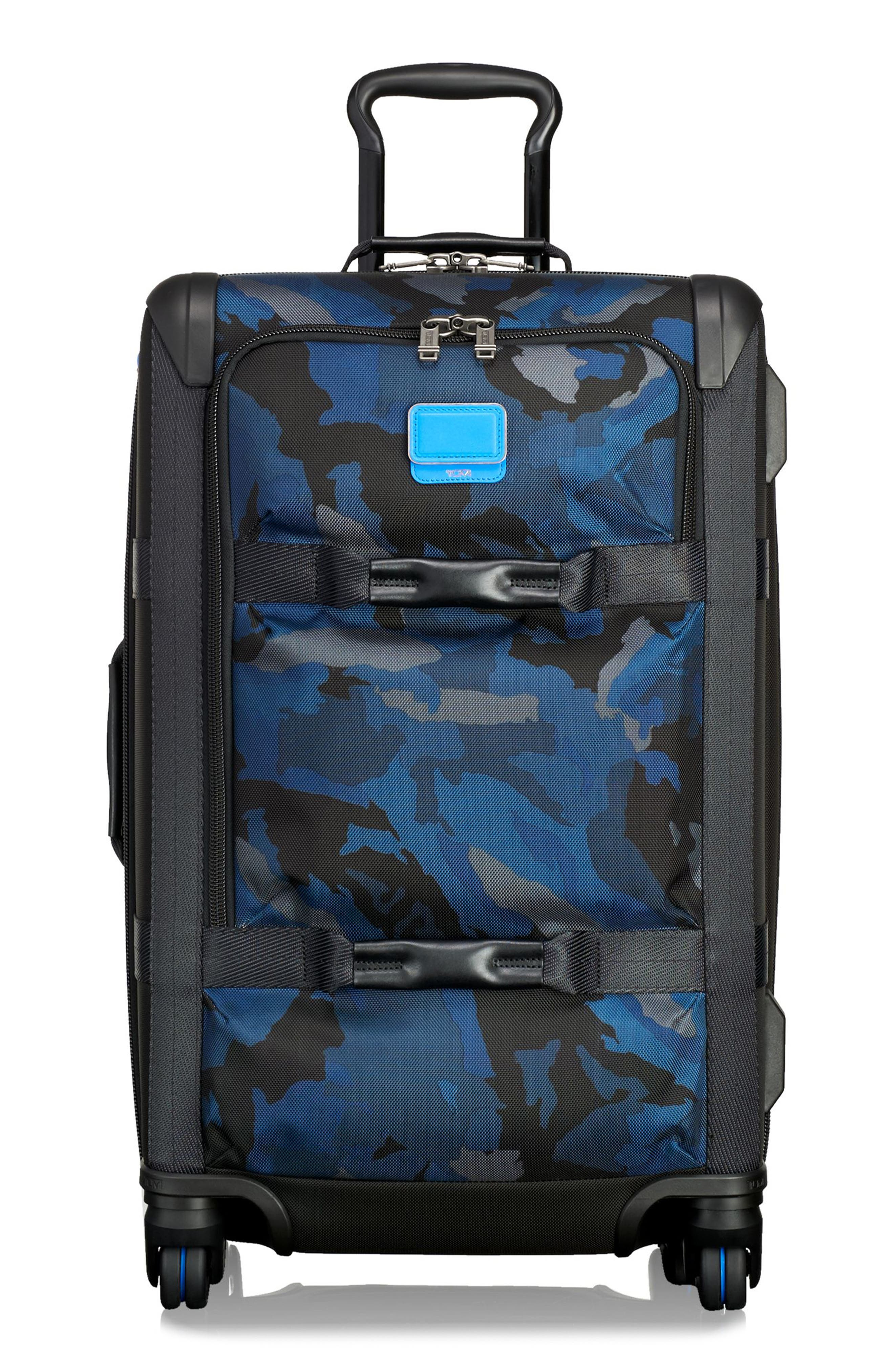 Tumi Alpha Bravo Henderson 26 Inch Wheeled Packing Case