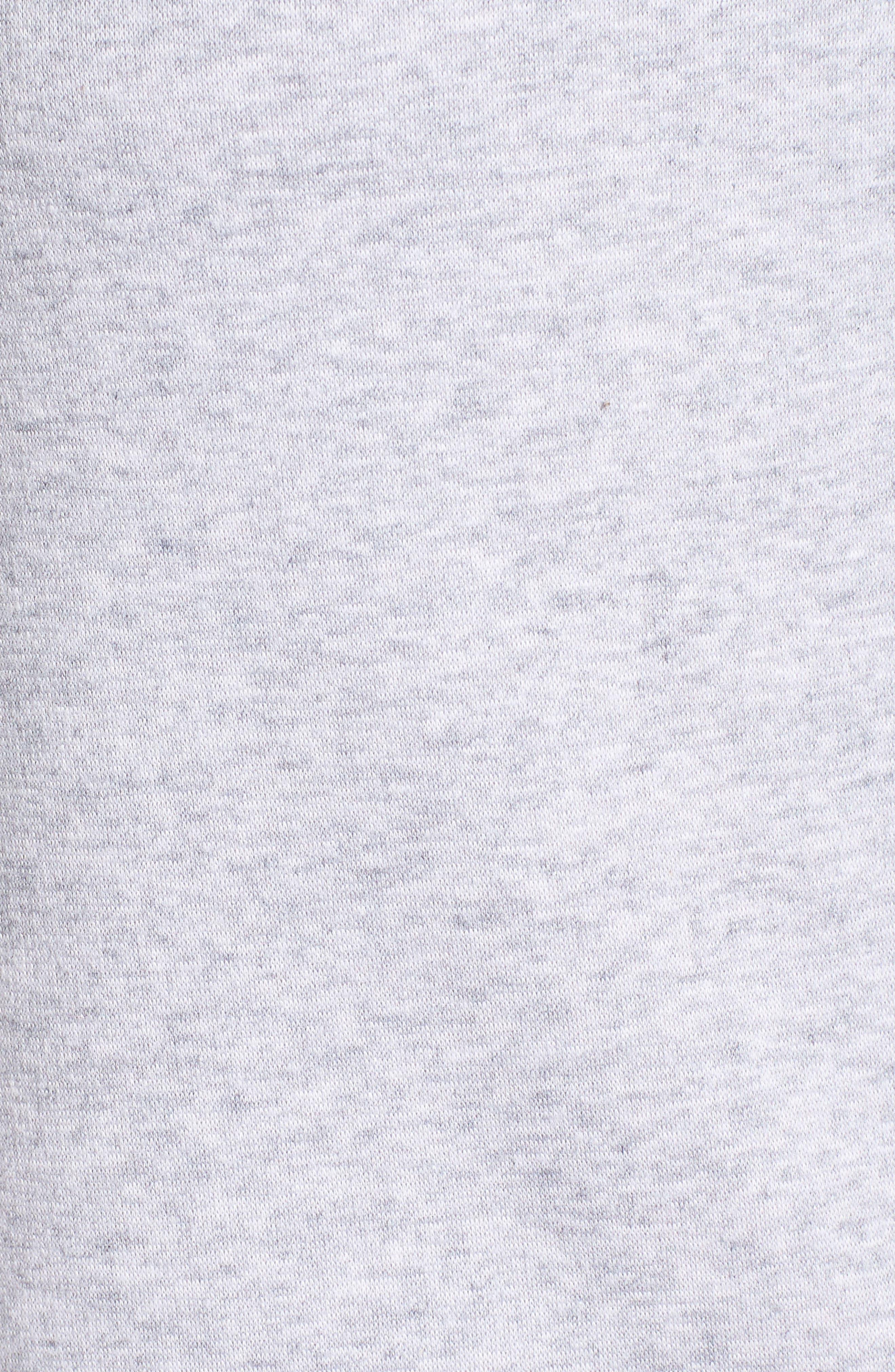 Alternate Image 5  - UGG® Morgan Pullover