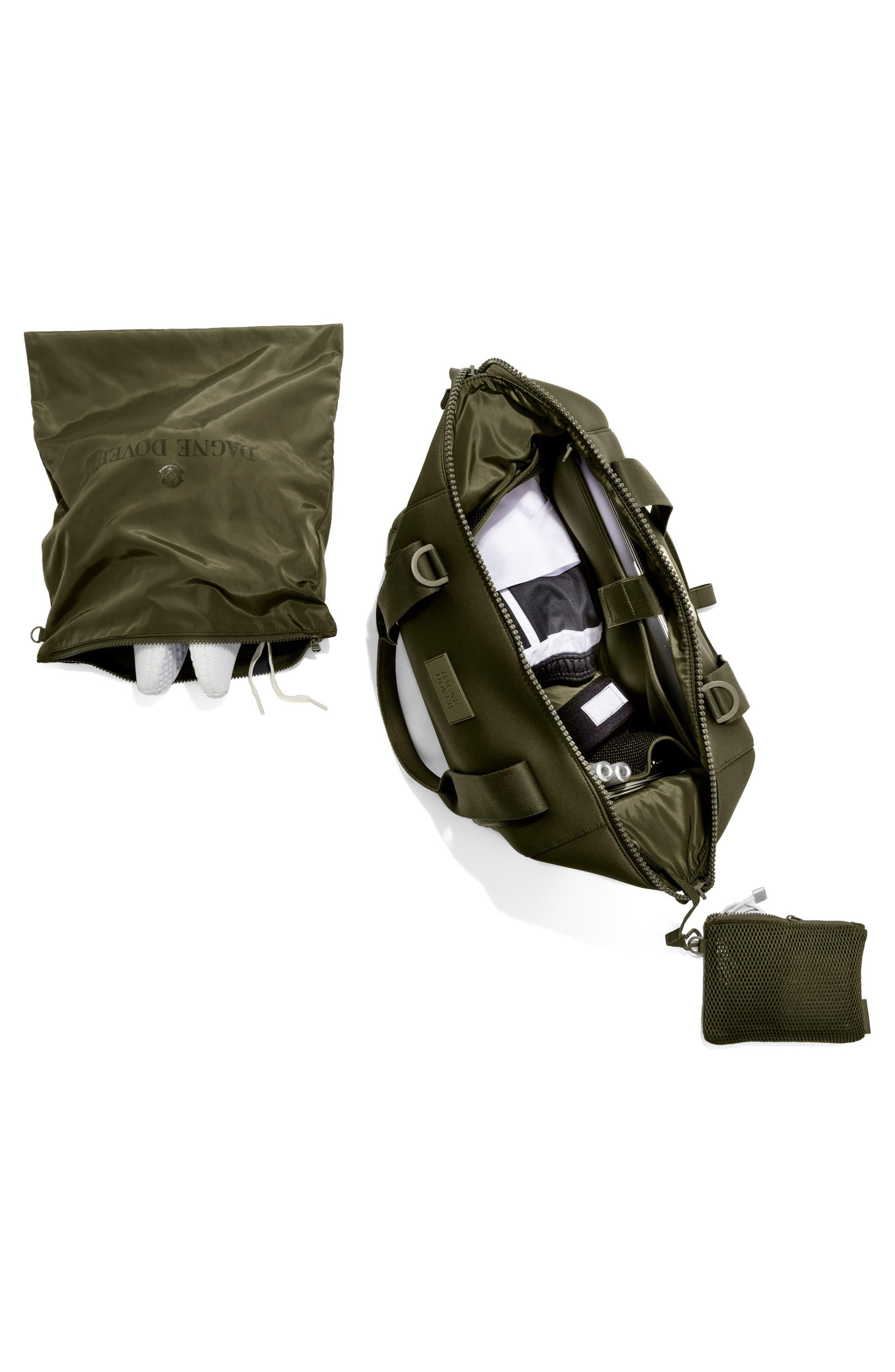 Alternate Image 2  - Dagne Dover Medium Landon Neoprene Duffel Bag