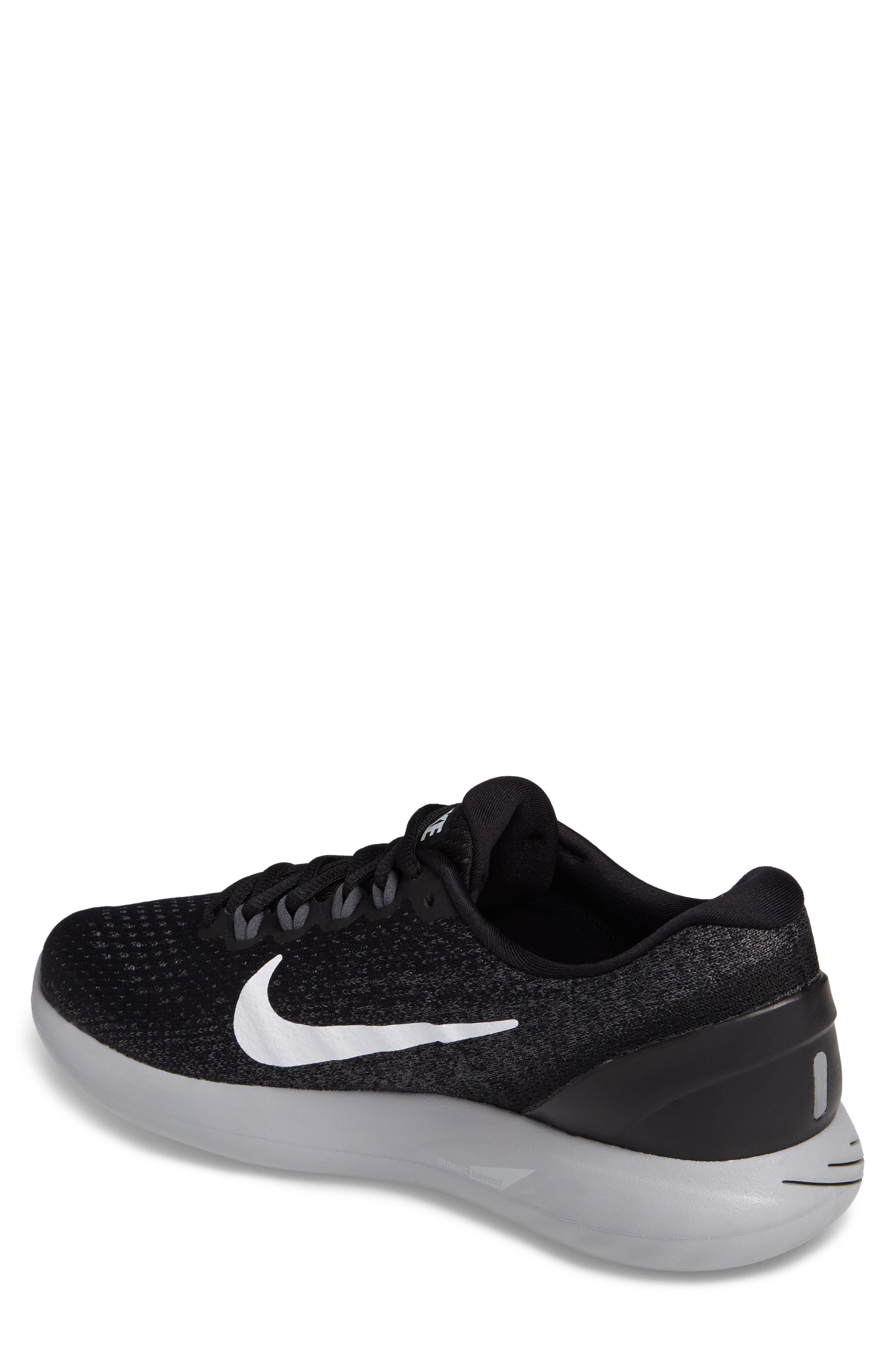 Alternate Image 2  - Nike LunarGlide 9 Running Shoe (Men)