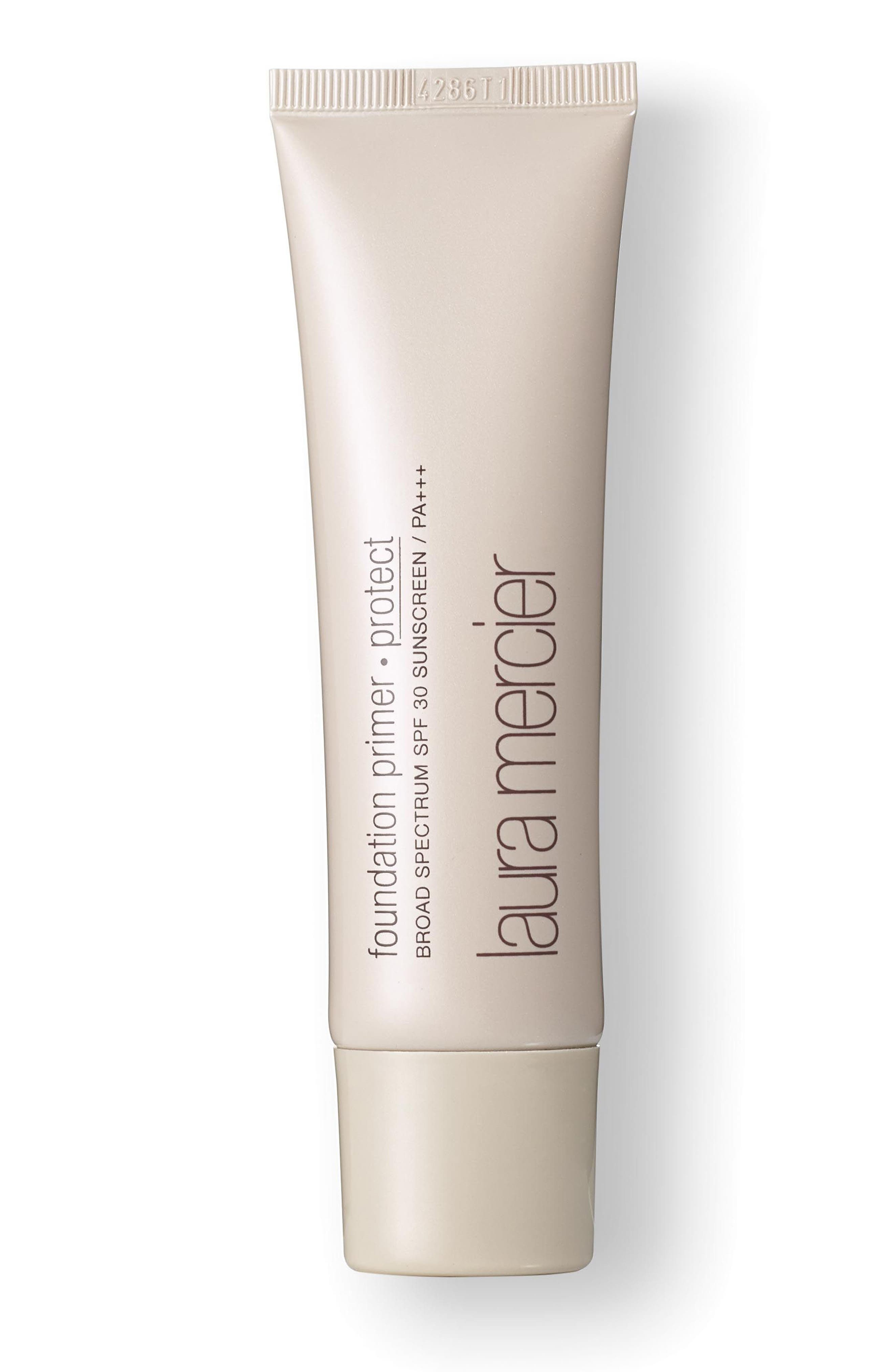 Alternate Image 1 Selected - Laura Mercier Foundation Primer Protect Broad Spectrum SPF 30/PA+++ (1.7 oz.)