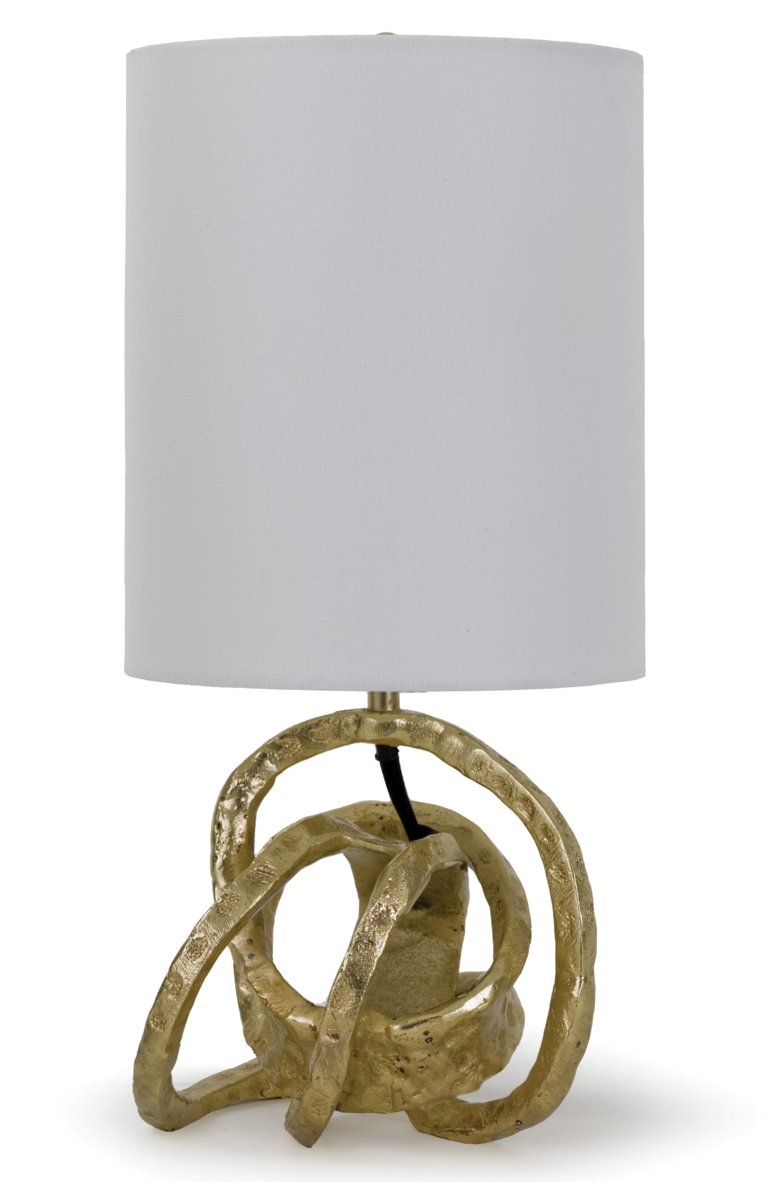 Main Image - Regina Andrew Knot Mini Lamp