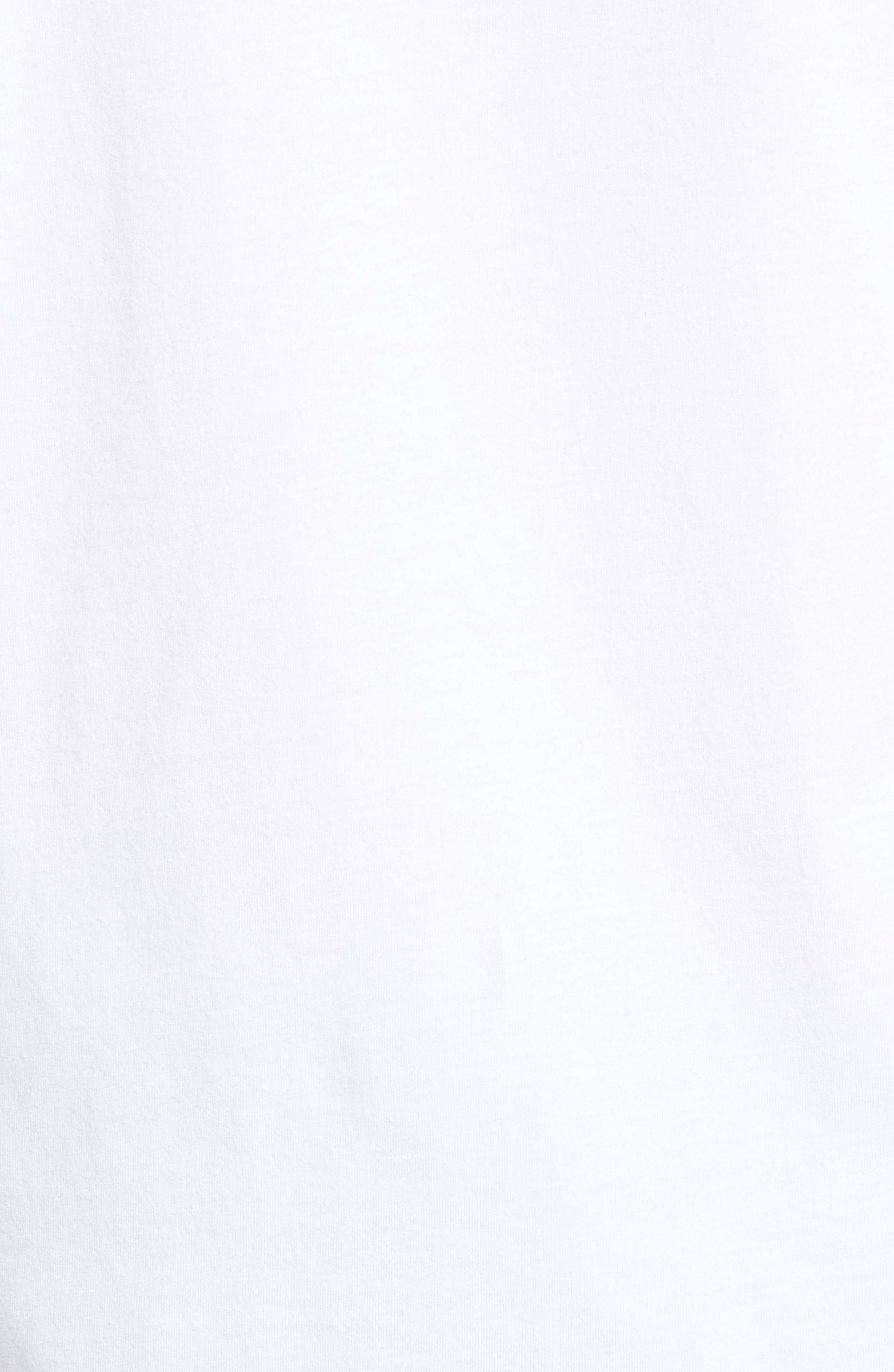 Alternate Image 5  - vineyard vines Frankenstein Whale Graphic Long Sleeve T-Shirt