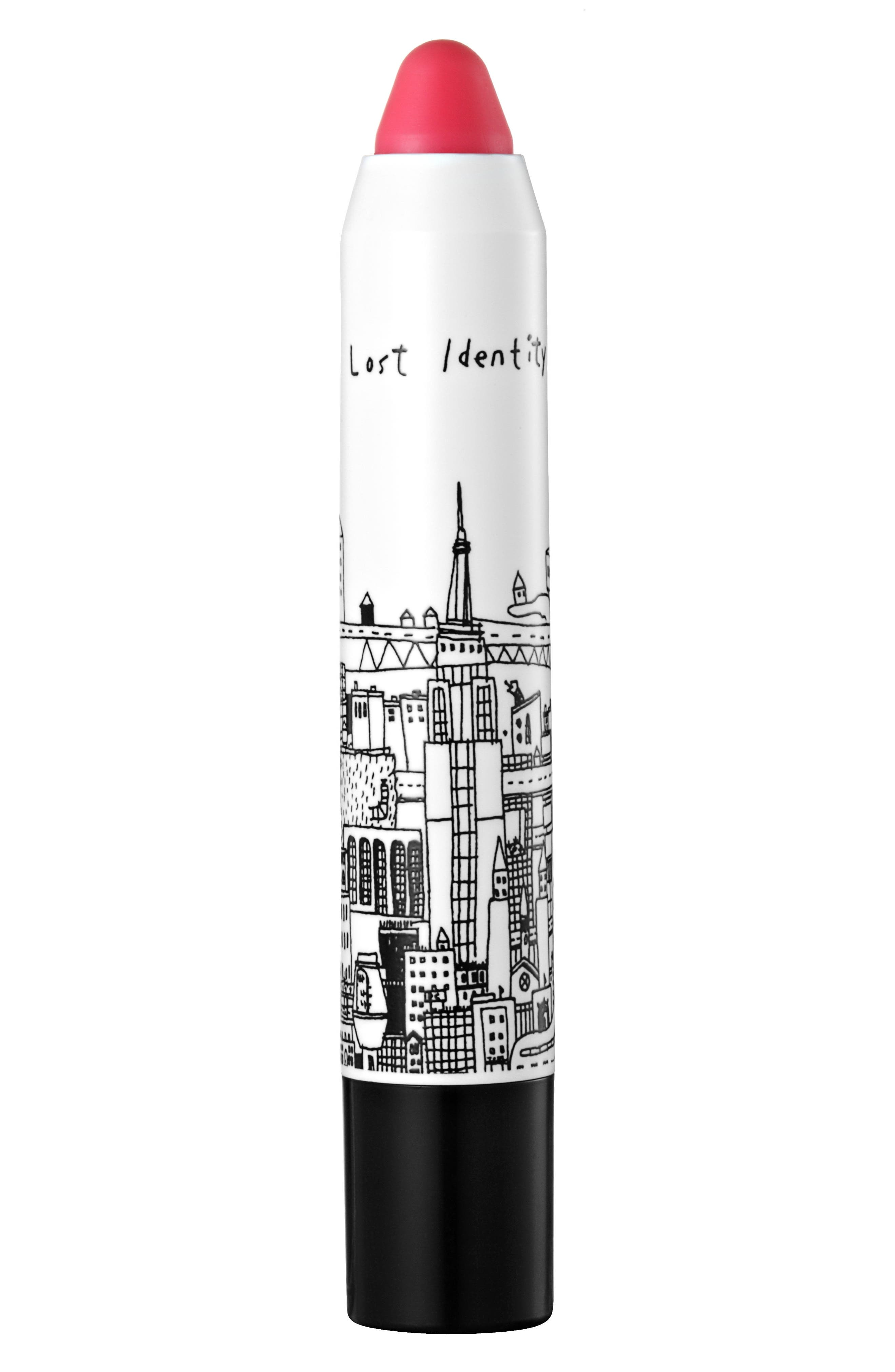 Alternate Image 1 Selected - Too Cool for School Dinoplatz Lost Identity Lip Crayon