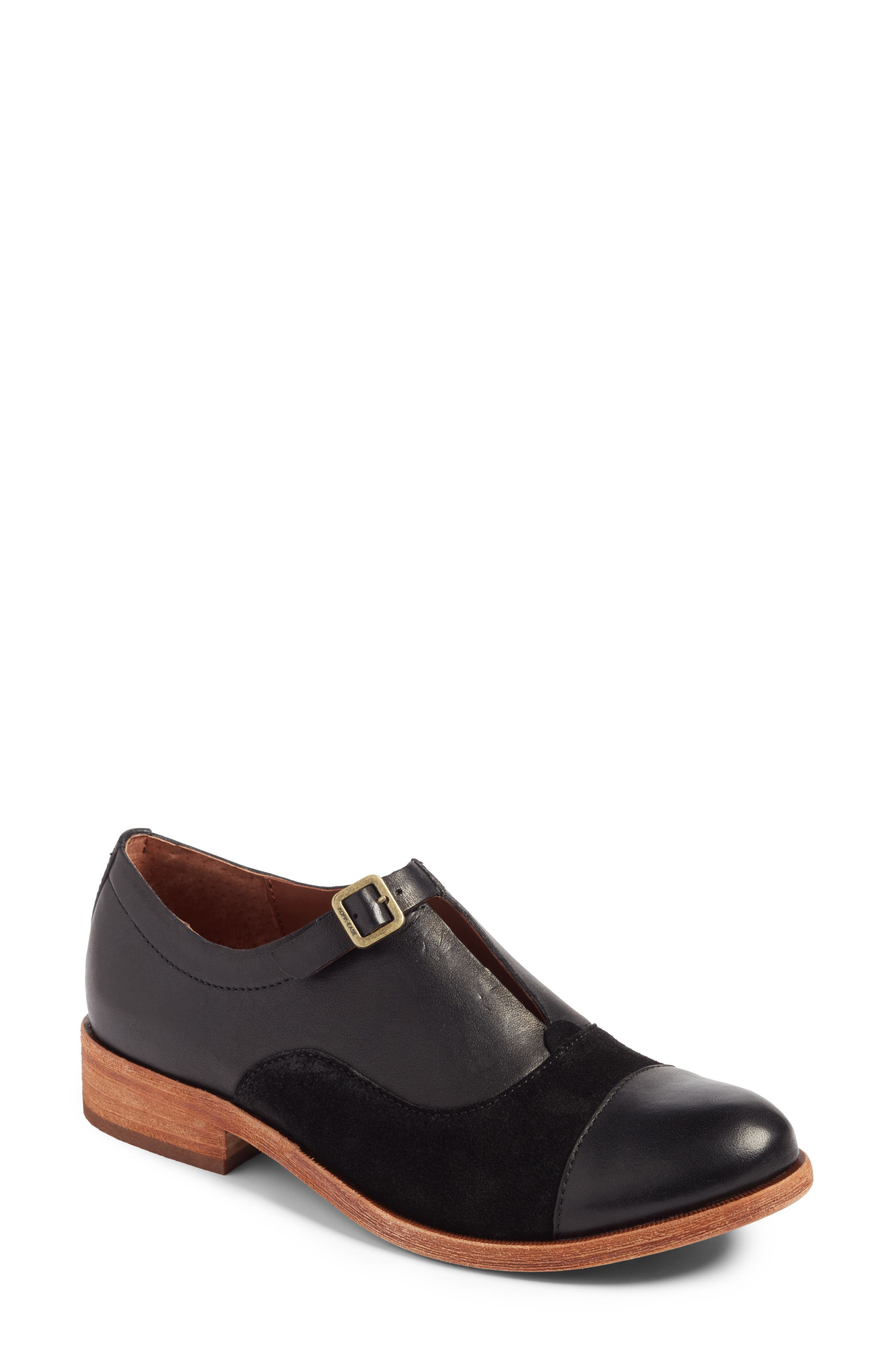 Main Image - Kork-Ease® 'Niseda' Oxford (Women)