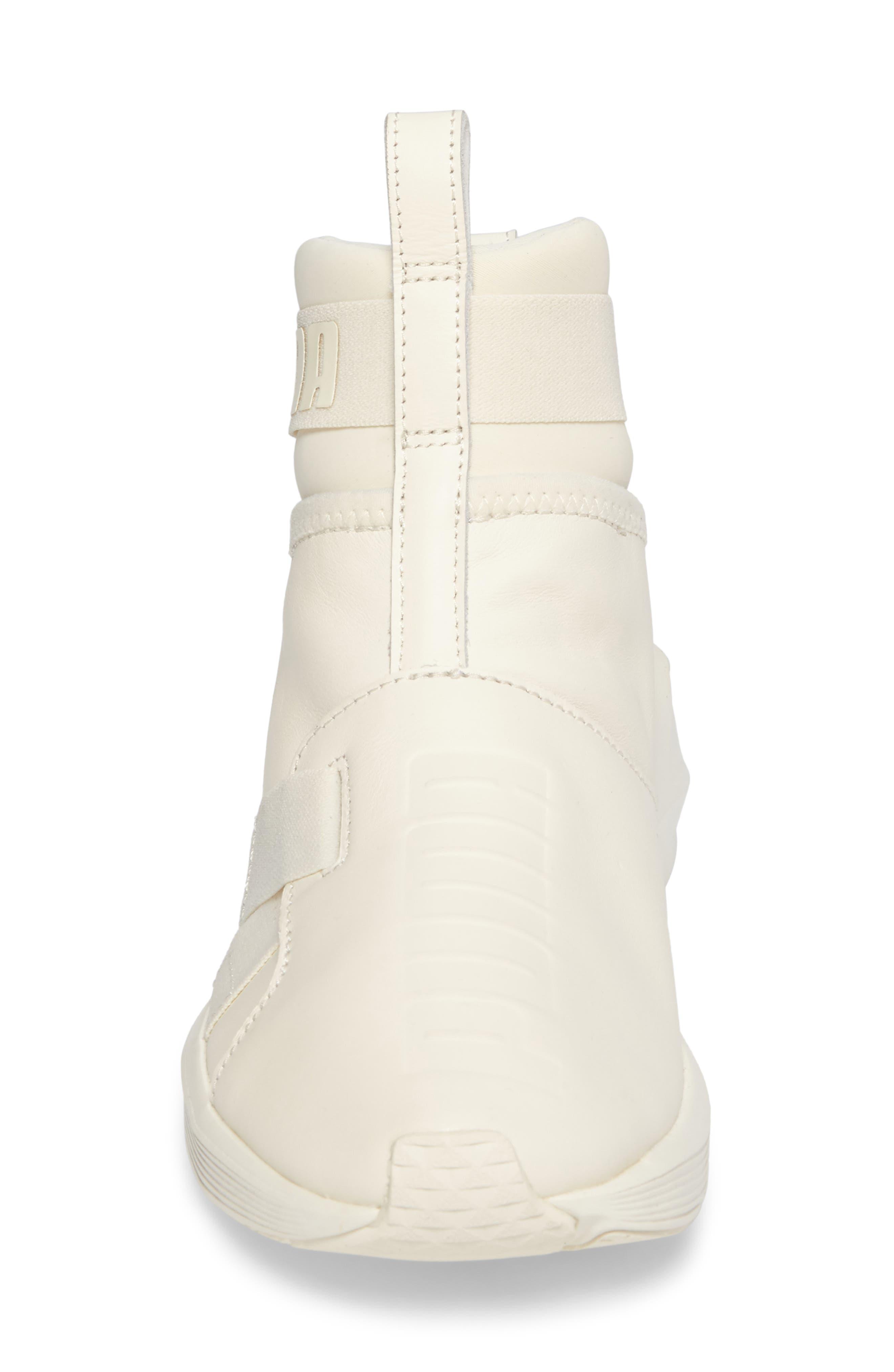 Alternate Image 4  - PUMA Fierce Strap Training Sneaker (Women)