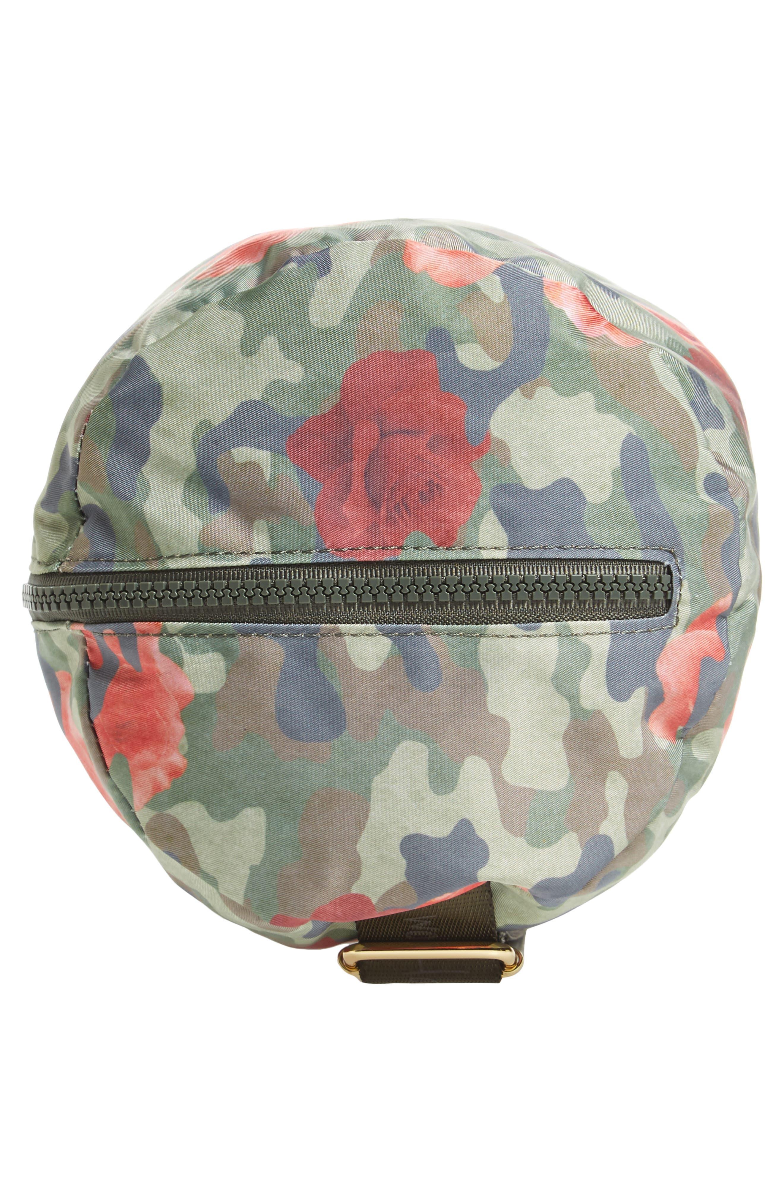 Alternate Image 5  - Peace Love World Nylon Yoga Bag
