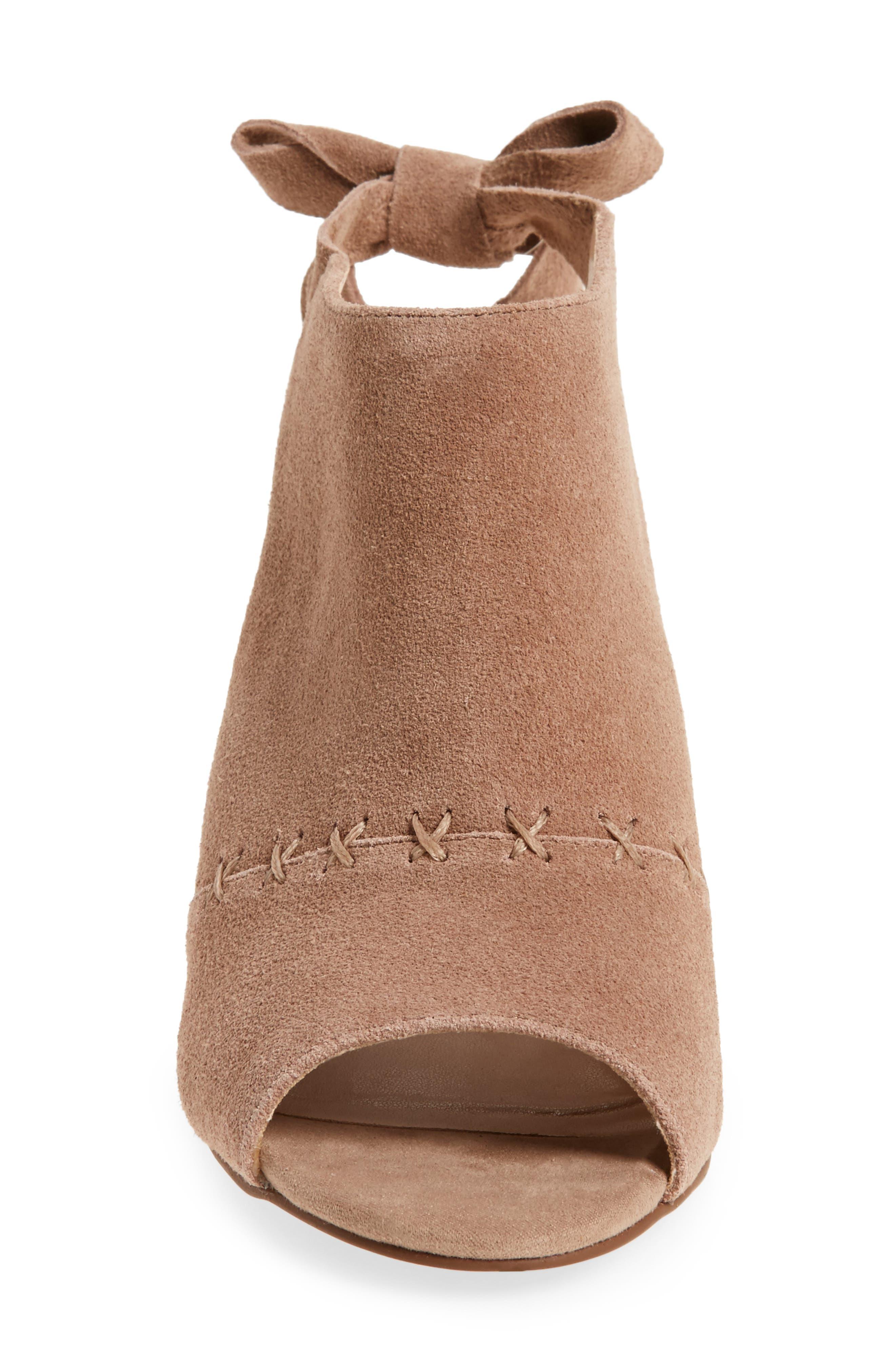 Alternate Image 4  - Sole Society Albany Slingback Sandal (Women)