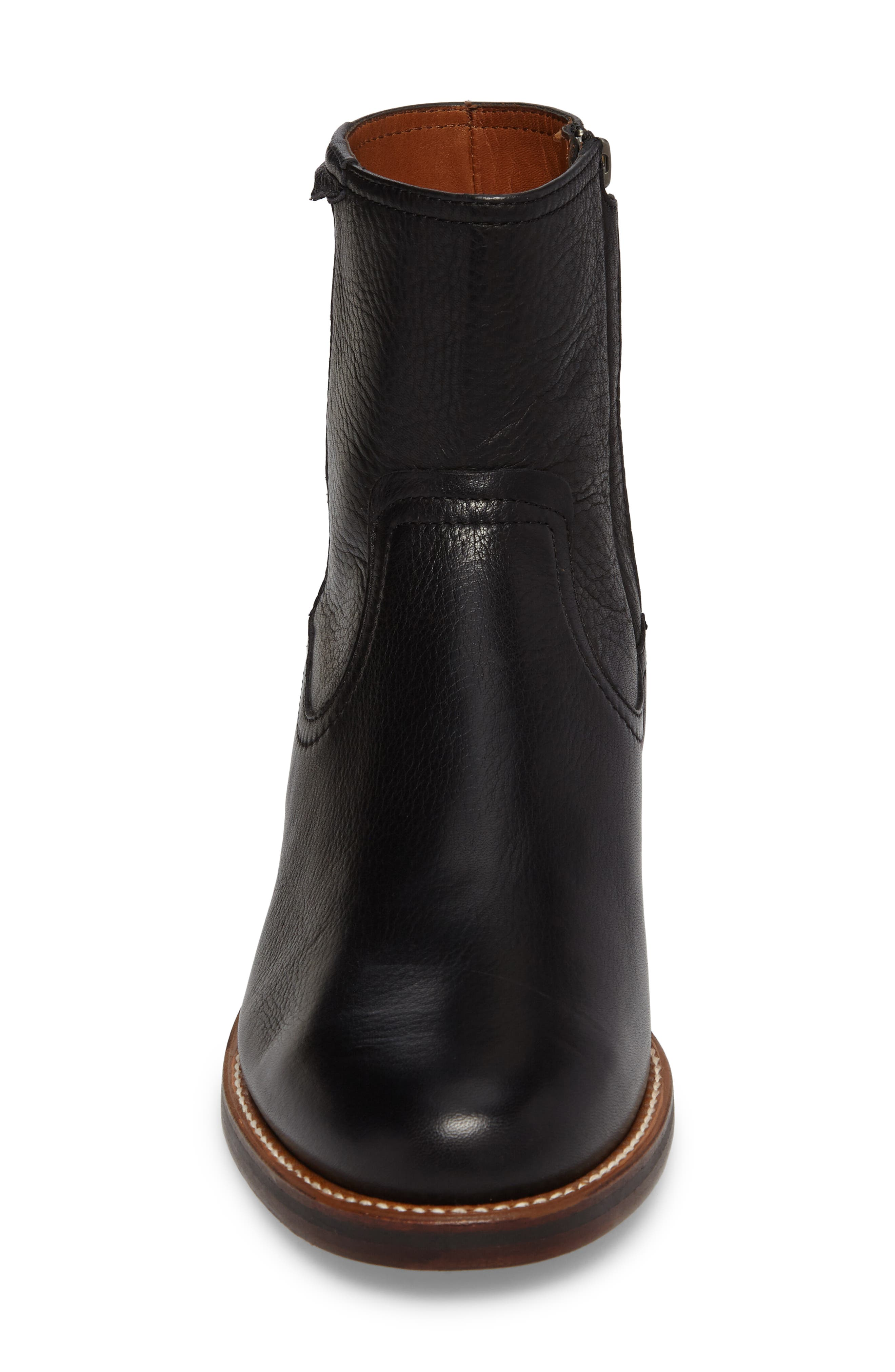 Alternate Image 4  - Ariat Santa Fe Mid Zip Boot (Men)