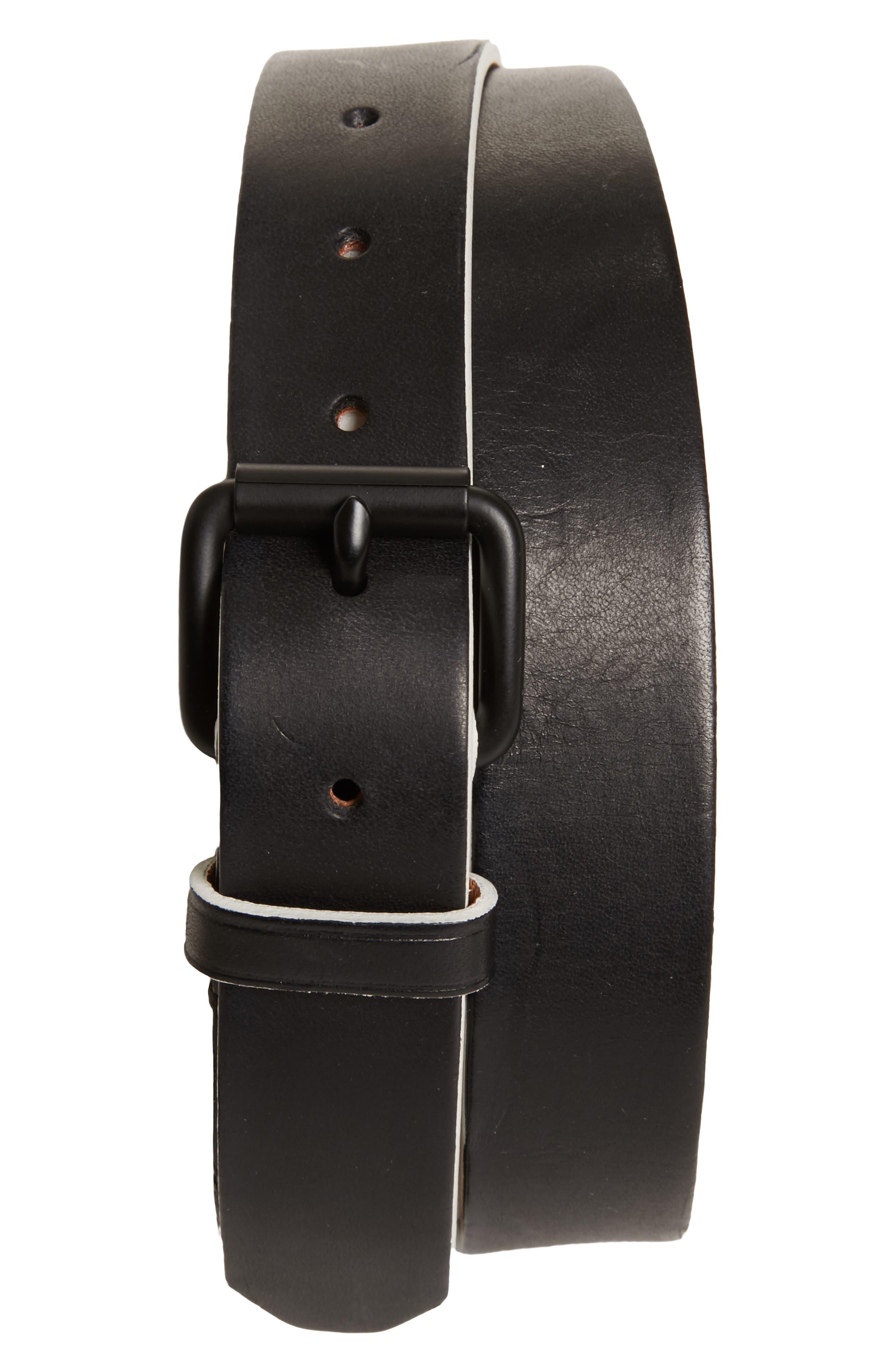 RAG & BONE Leather Belt