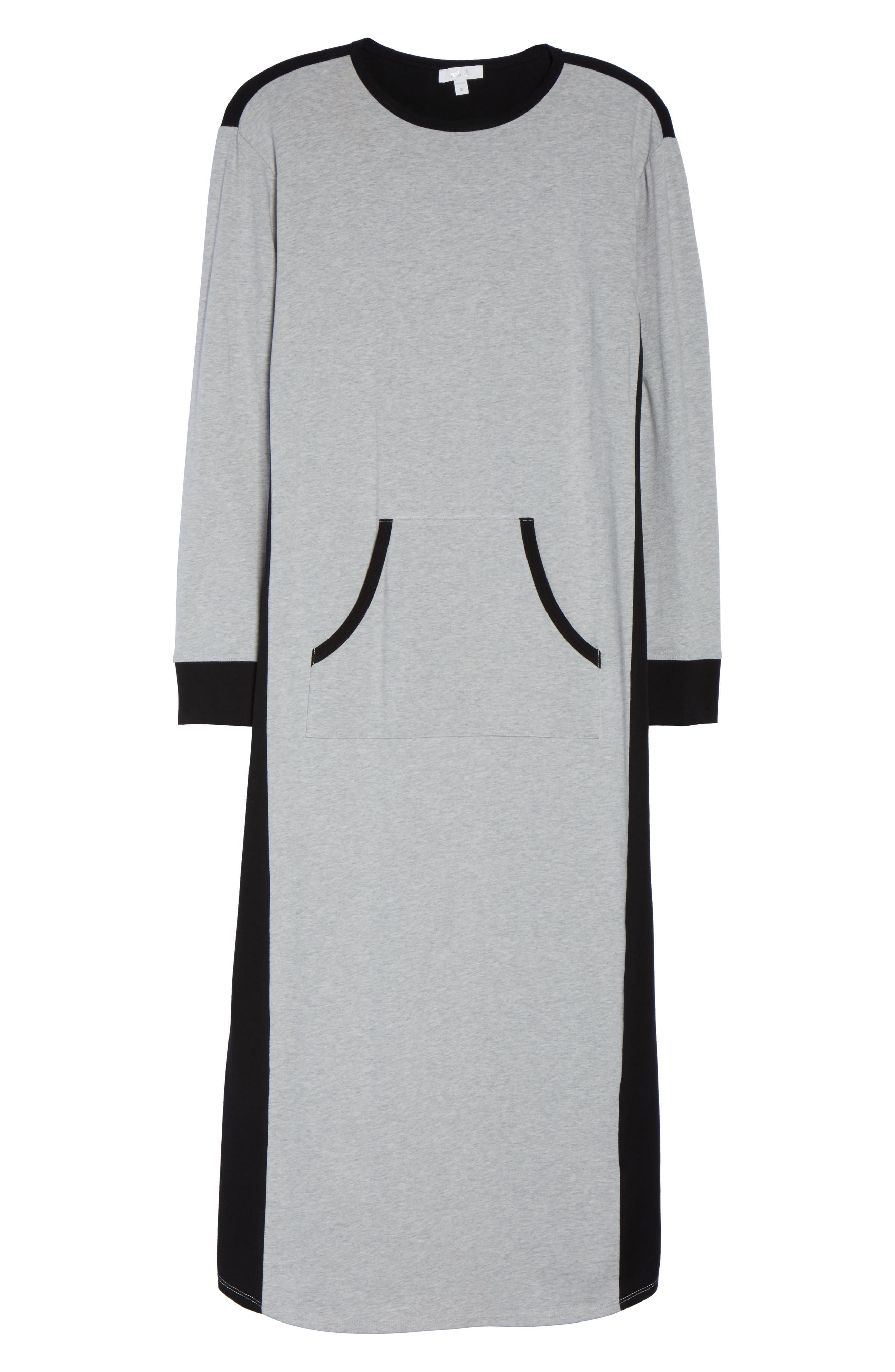 Alternate Image 4  - Naked Lounger Sleep Shirt