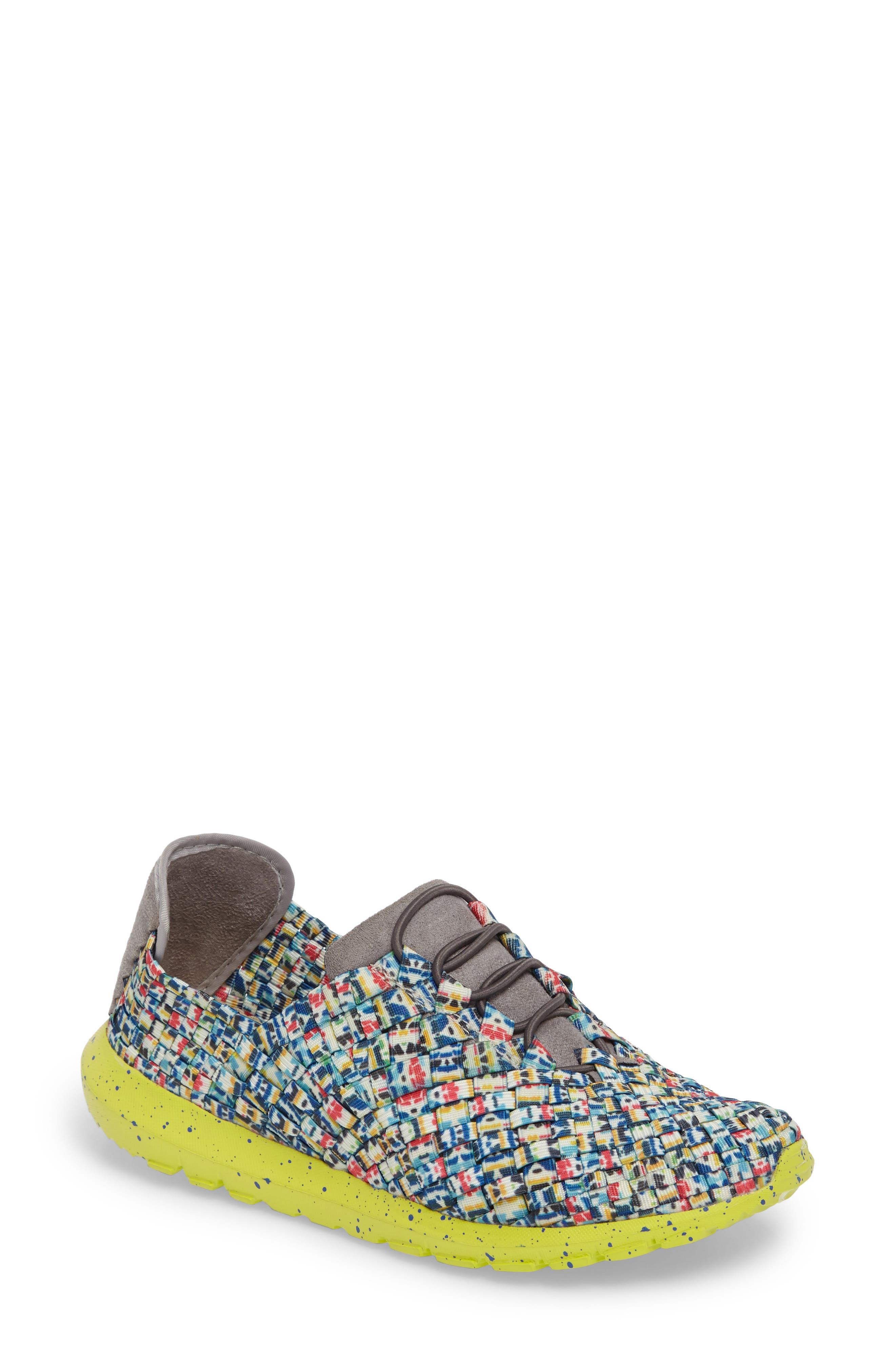 bernie mev. Runners Victoria Sneaker (Women)