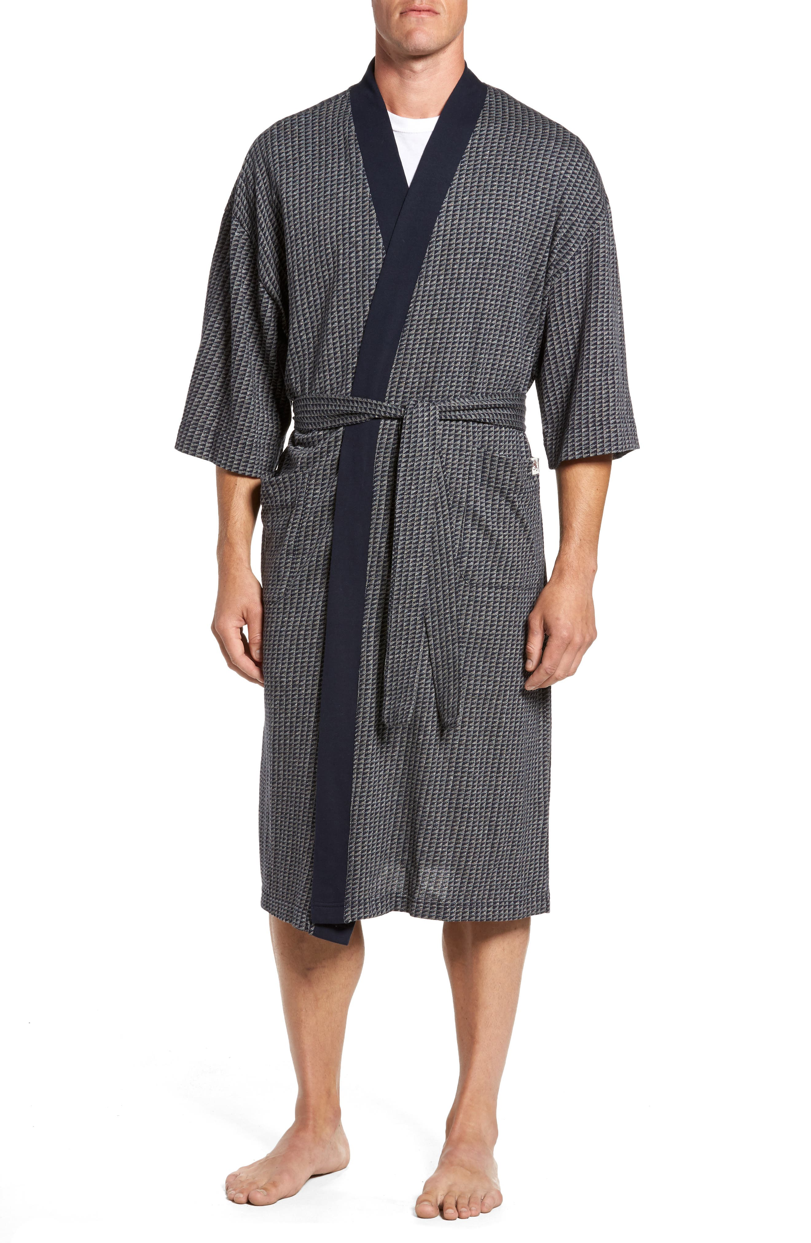 Majestic International Trey Robe