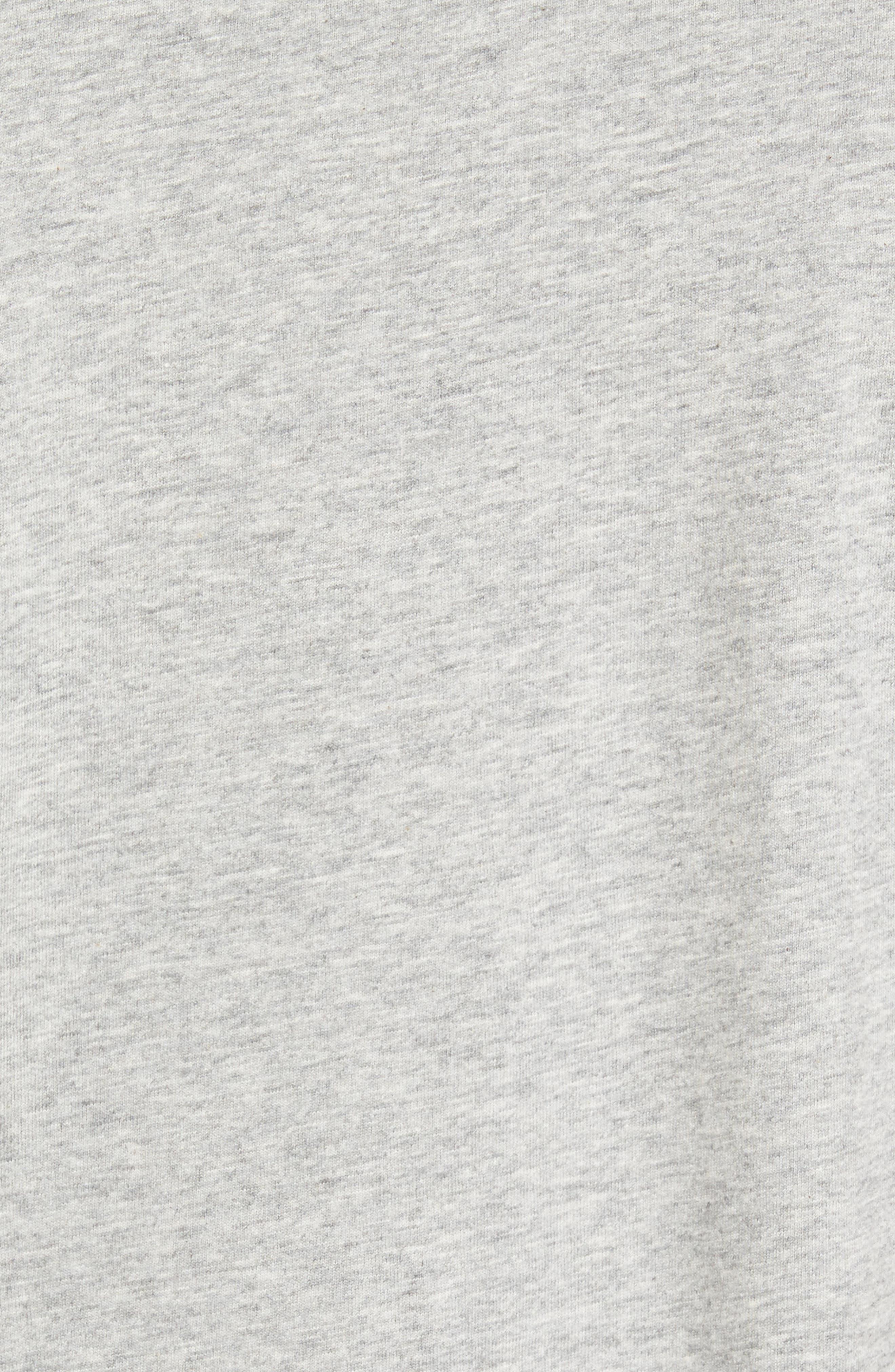 Alternate Image 5  - Polo Ralph Lauren Crewneck T-Shirt