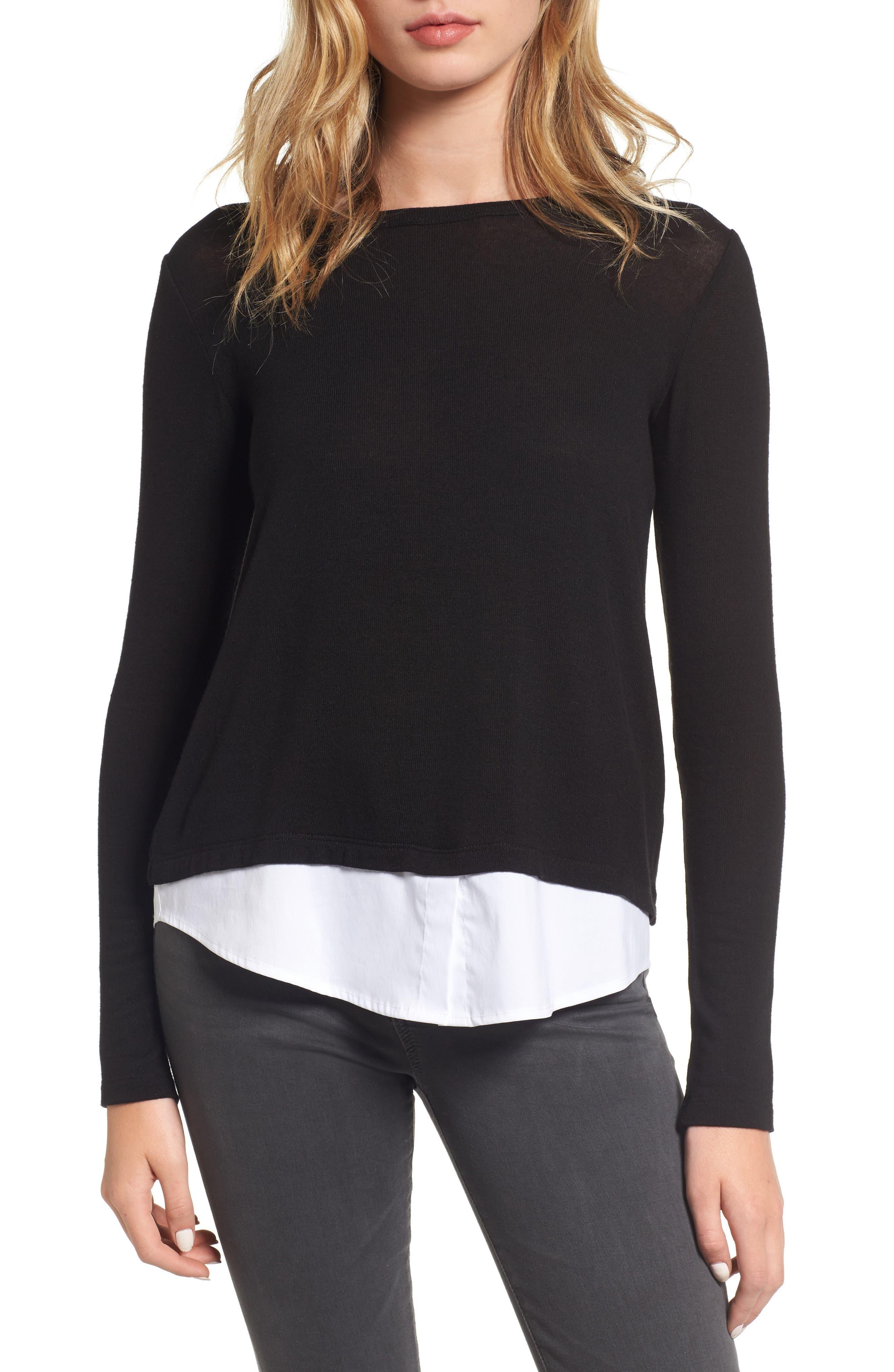 Bailey 44 Staten Sweater