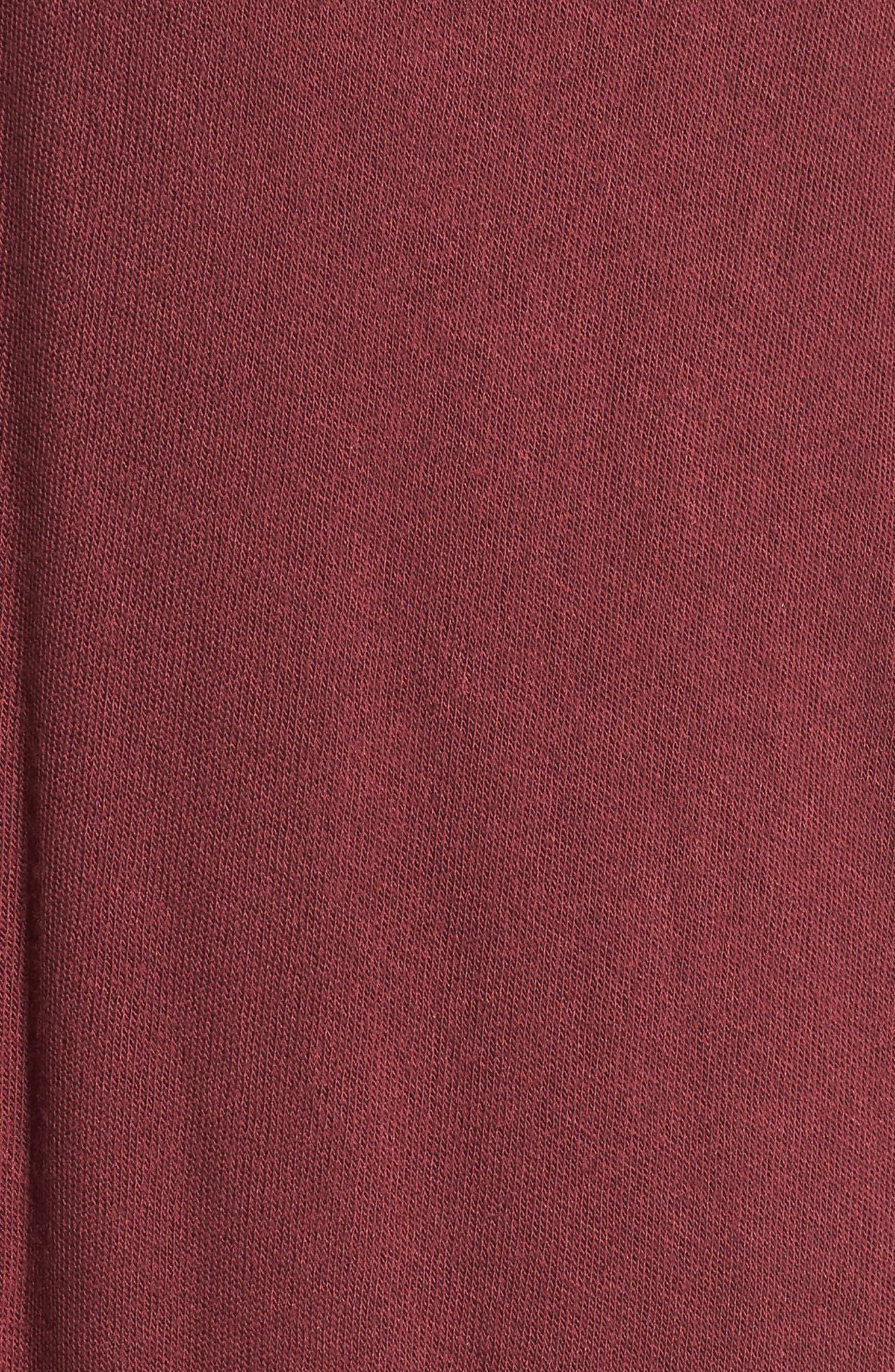 Alternate Image 5  - Sejour Lightweight Cardigan (Plus Size)