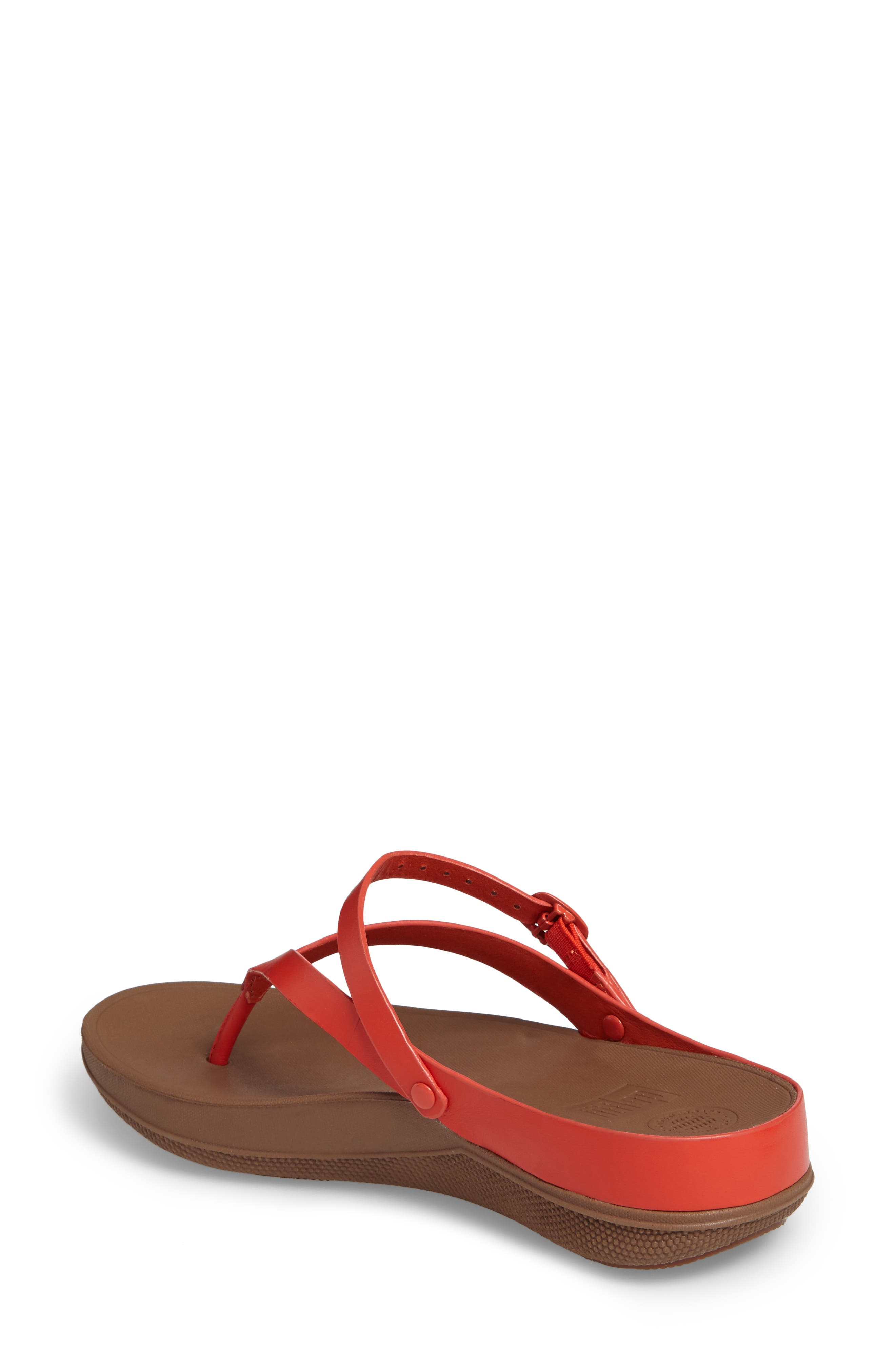 Alternate Image 2  - FitFlop Flip Sandal (Women)