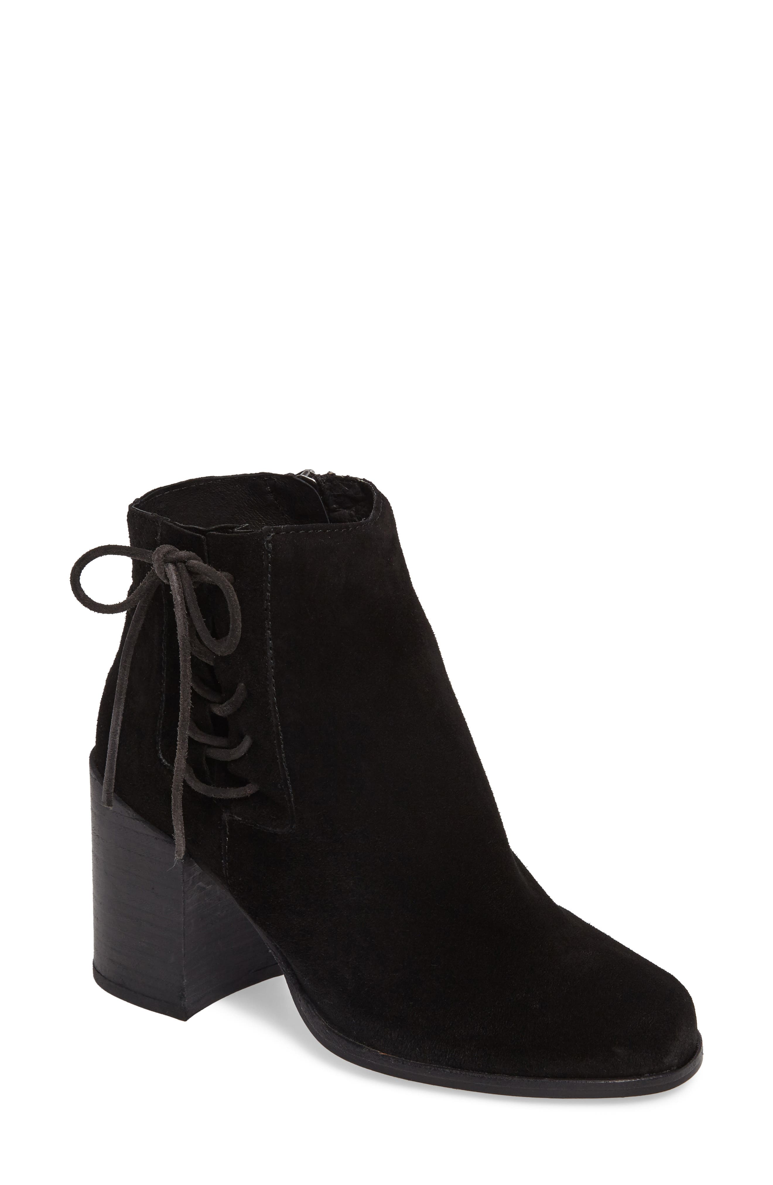 Main Image - BASKE california Dream On Bootie (Women)