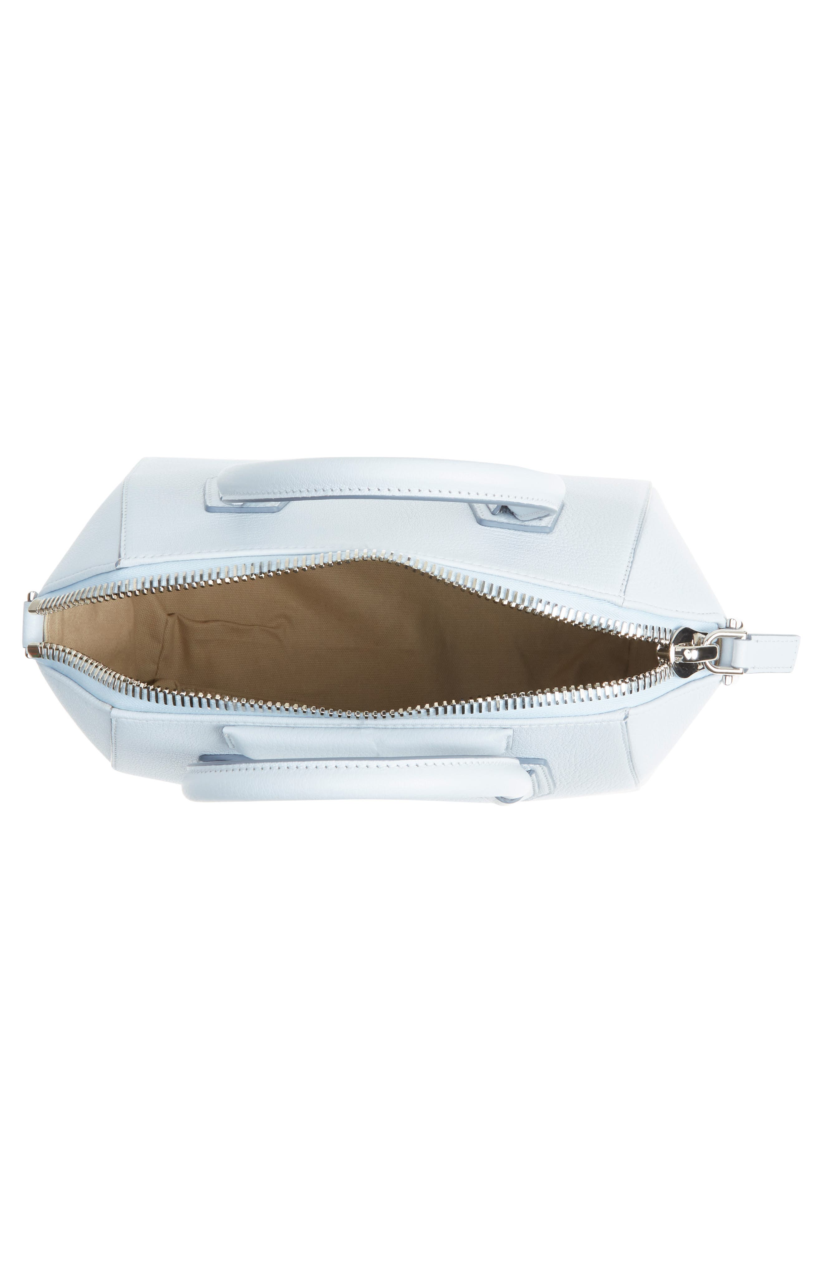 Alternate Image 3  - Givenchy 'Small Antigona' Leather Satchel
