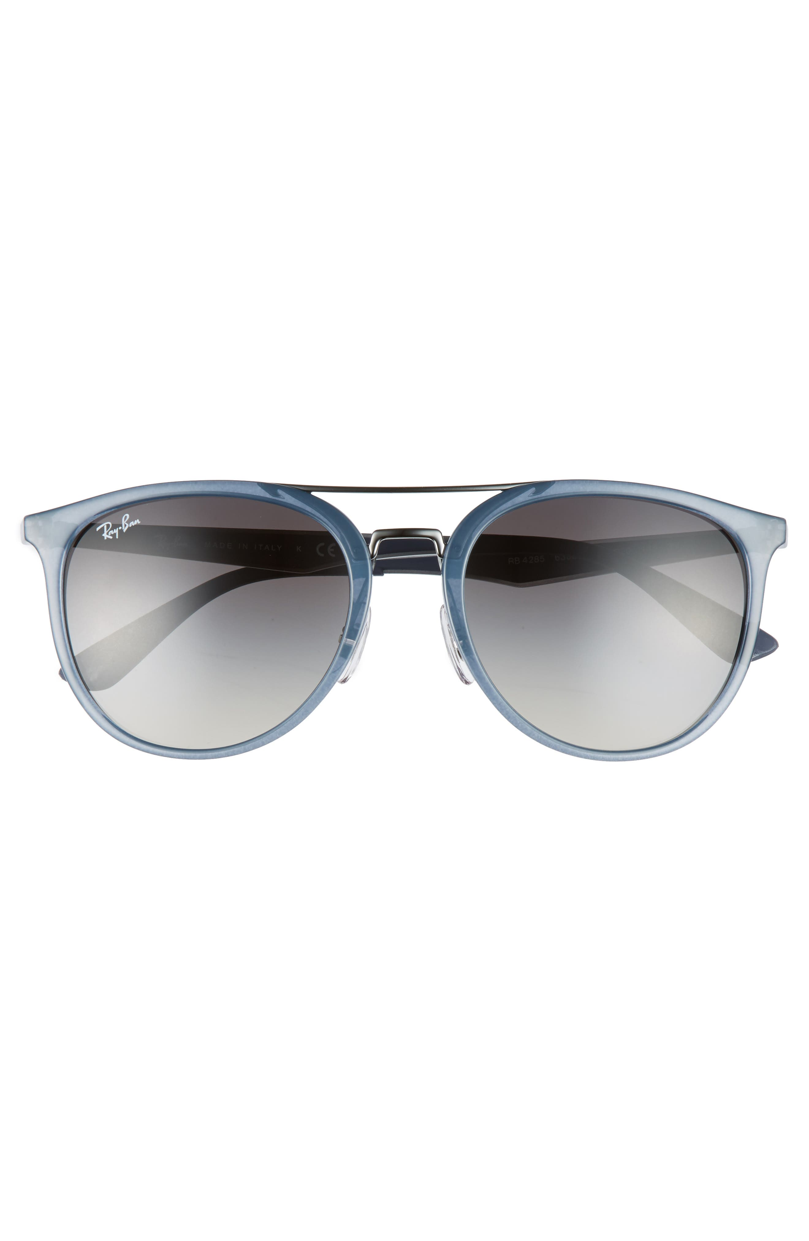 Alternate Image 3  - Ray-Ban 55mm Gradient Lens Sunglasses