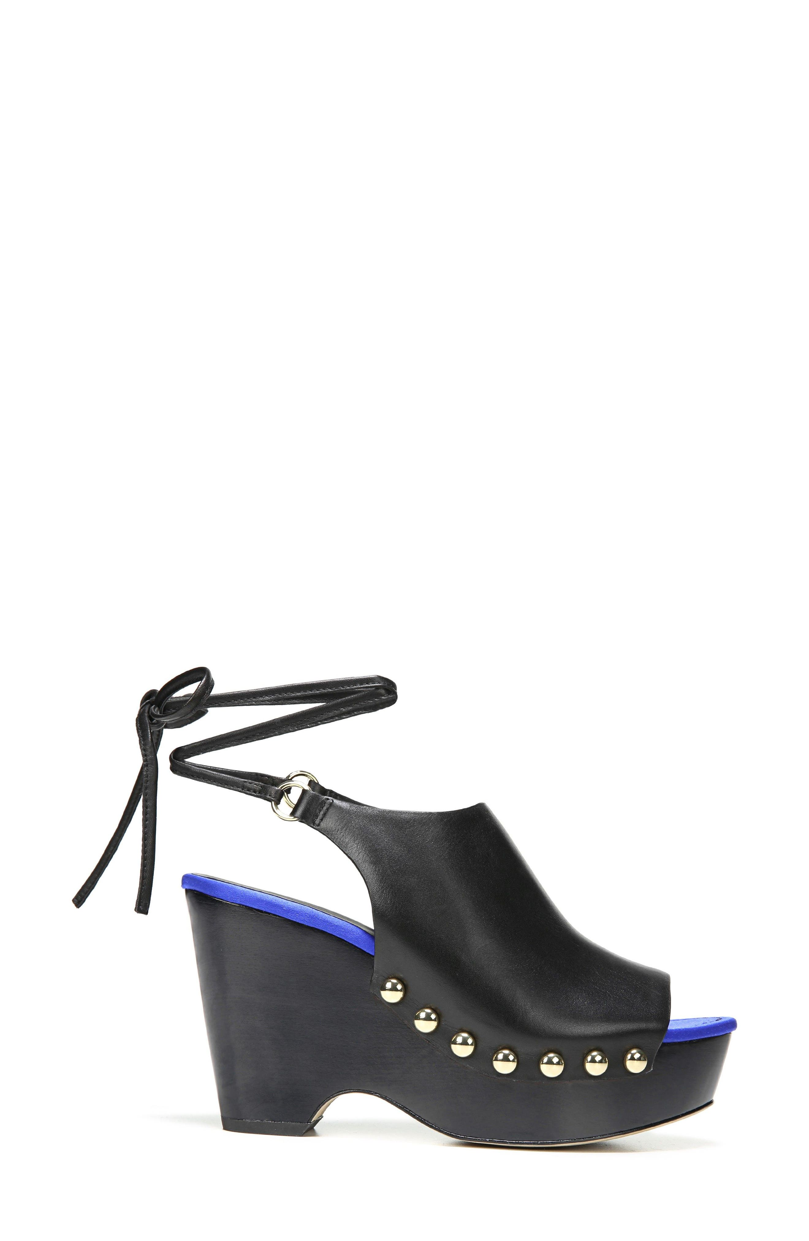 Alternate Image 3  - Diane Von Furstenberg Bali Wedge Sandal (Women)