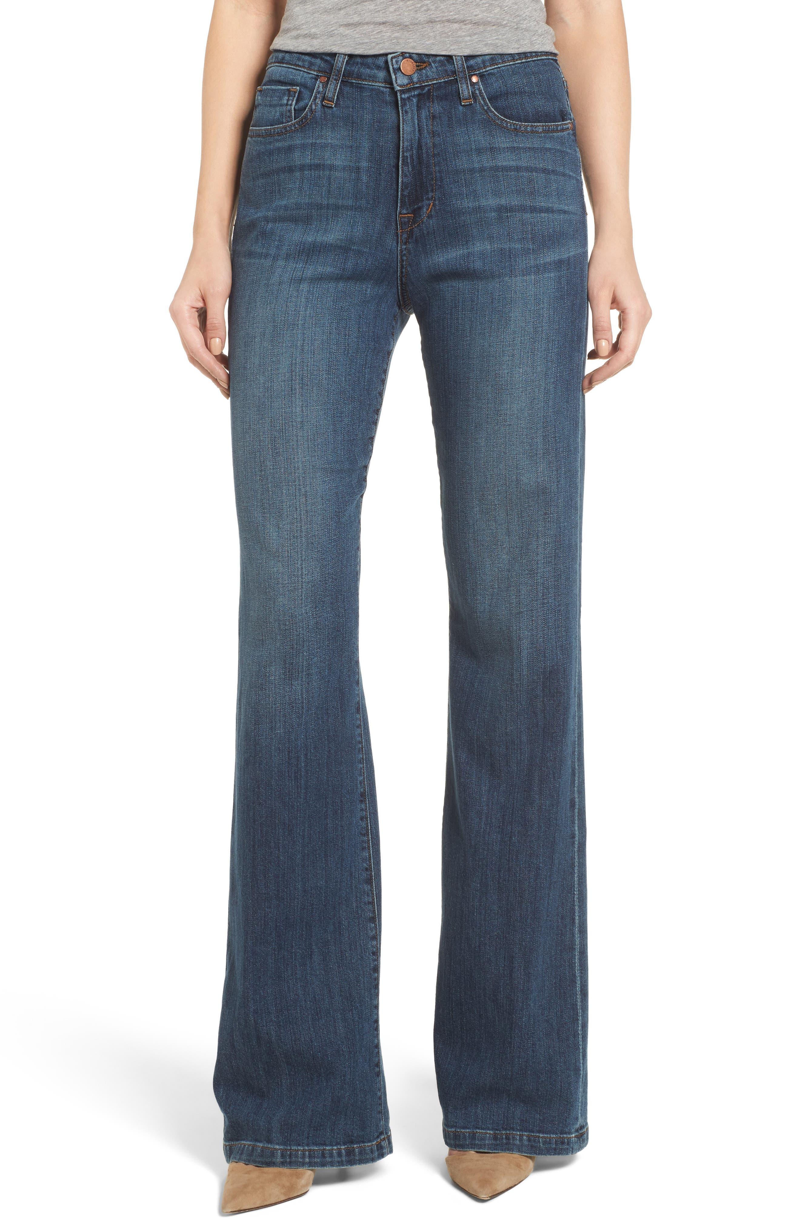 FIDELITY DENIM Vienne Trouser Jeans
