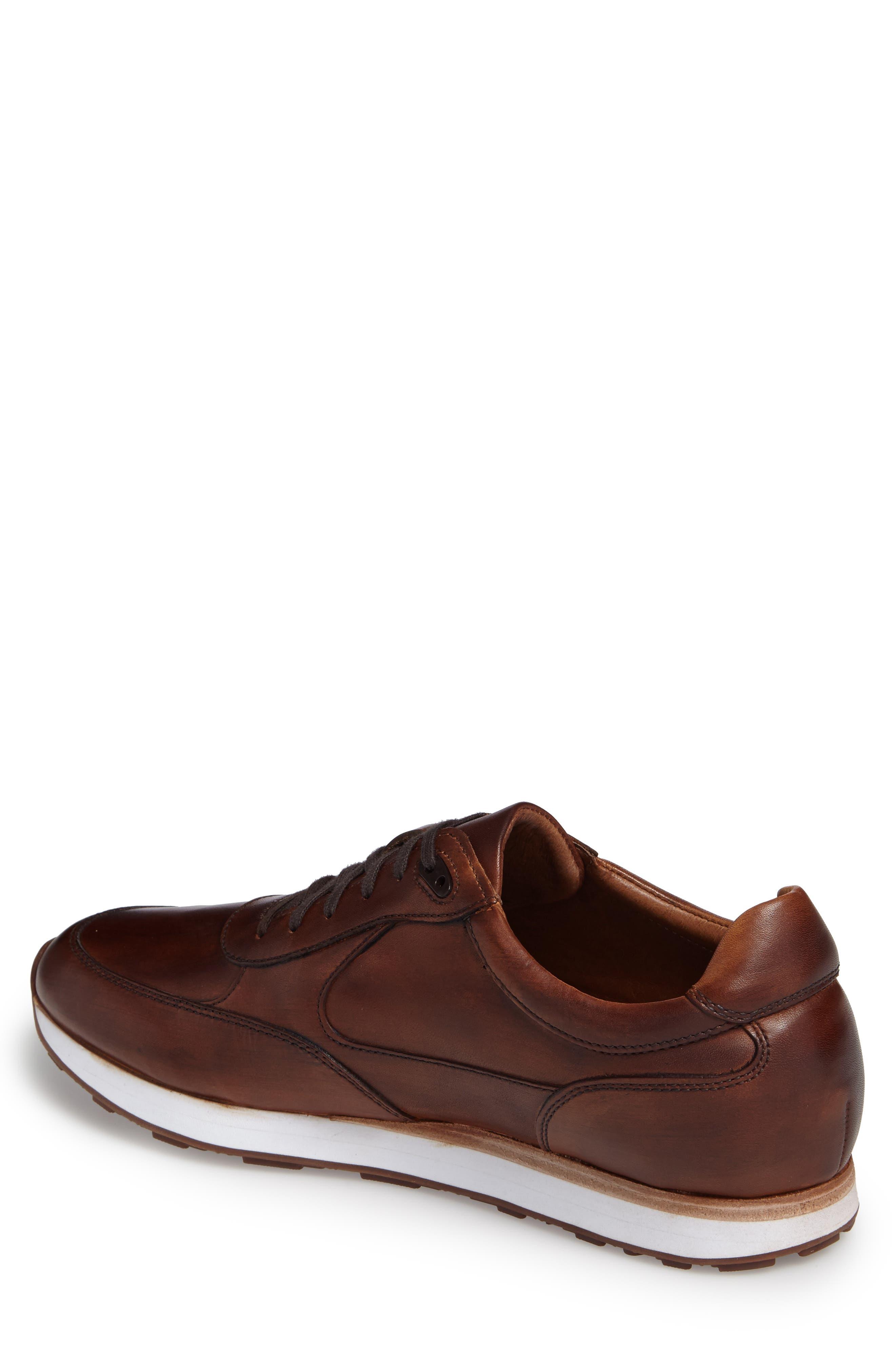 Alternate Image 2  - J&M 1850 Malek Sneaker (Men)