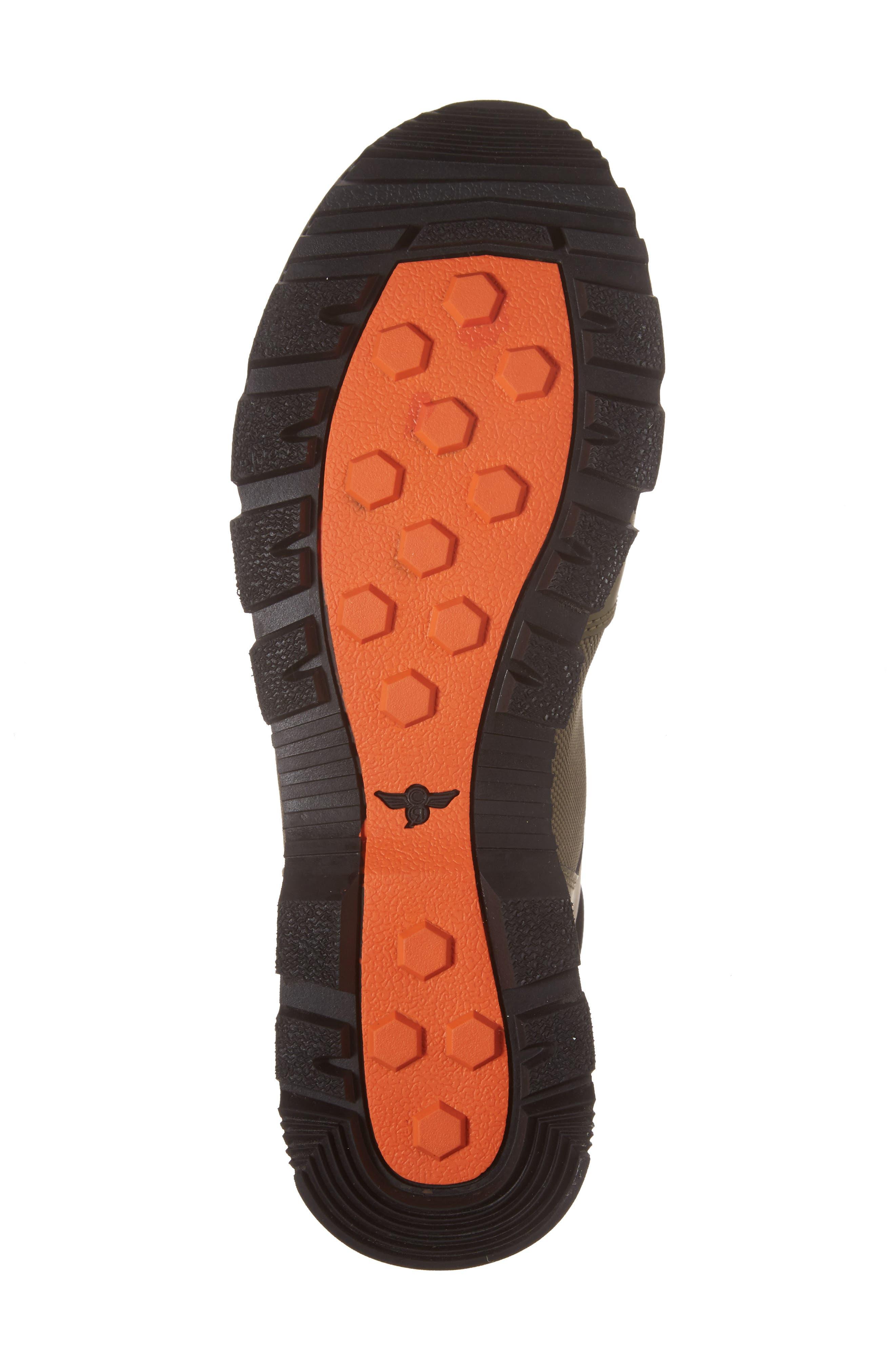 Alternate Image 6  - Creative Recreation Scotto Sneaker (Men)