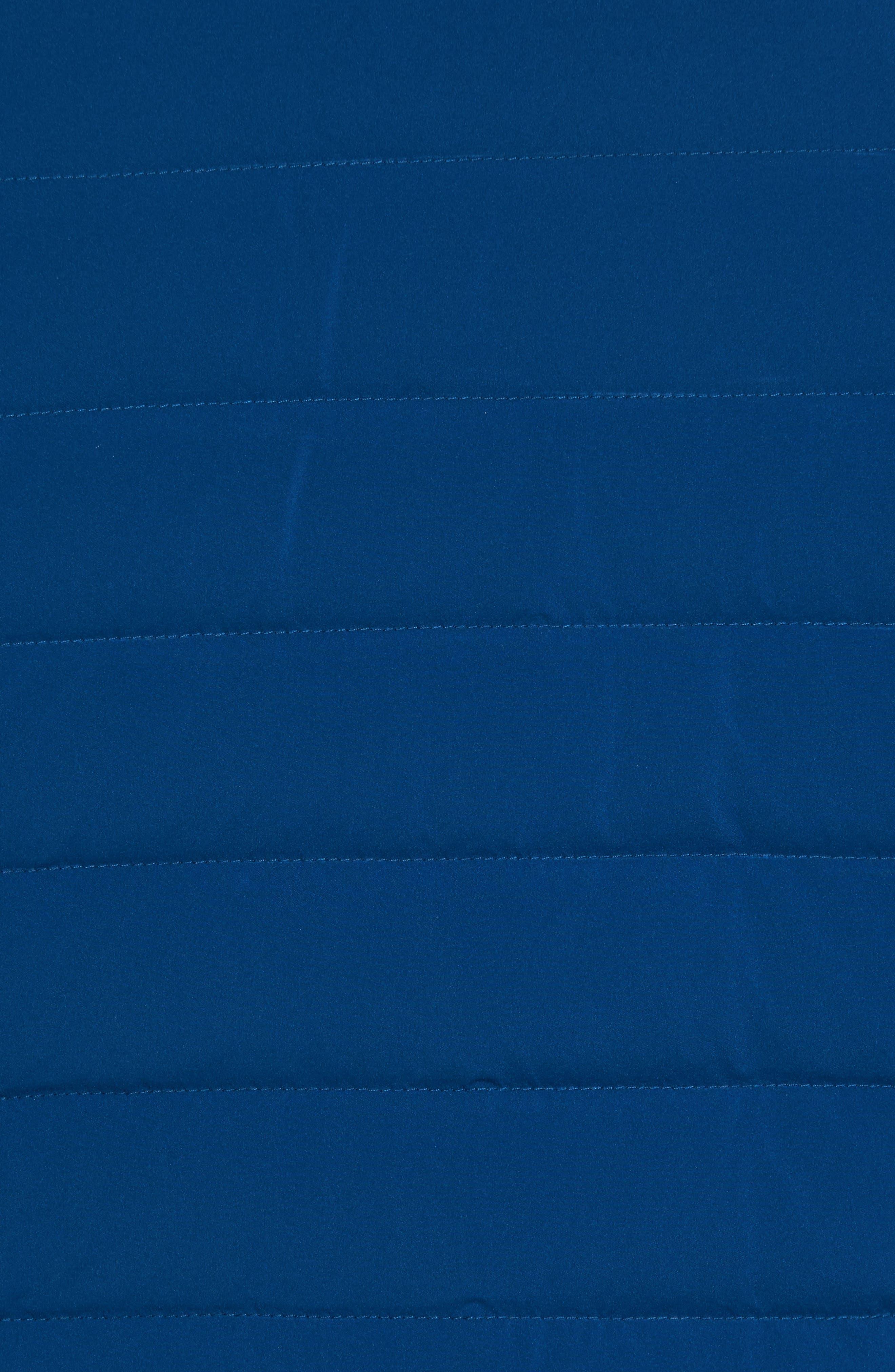 Alternate Image 5  - Michael Kors Packable Stretch Down Jacket