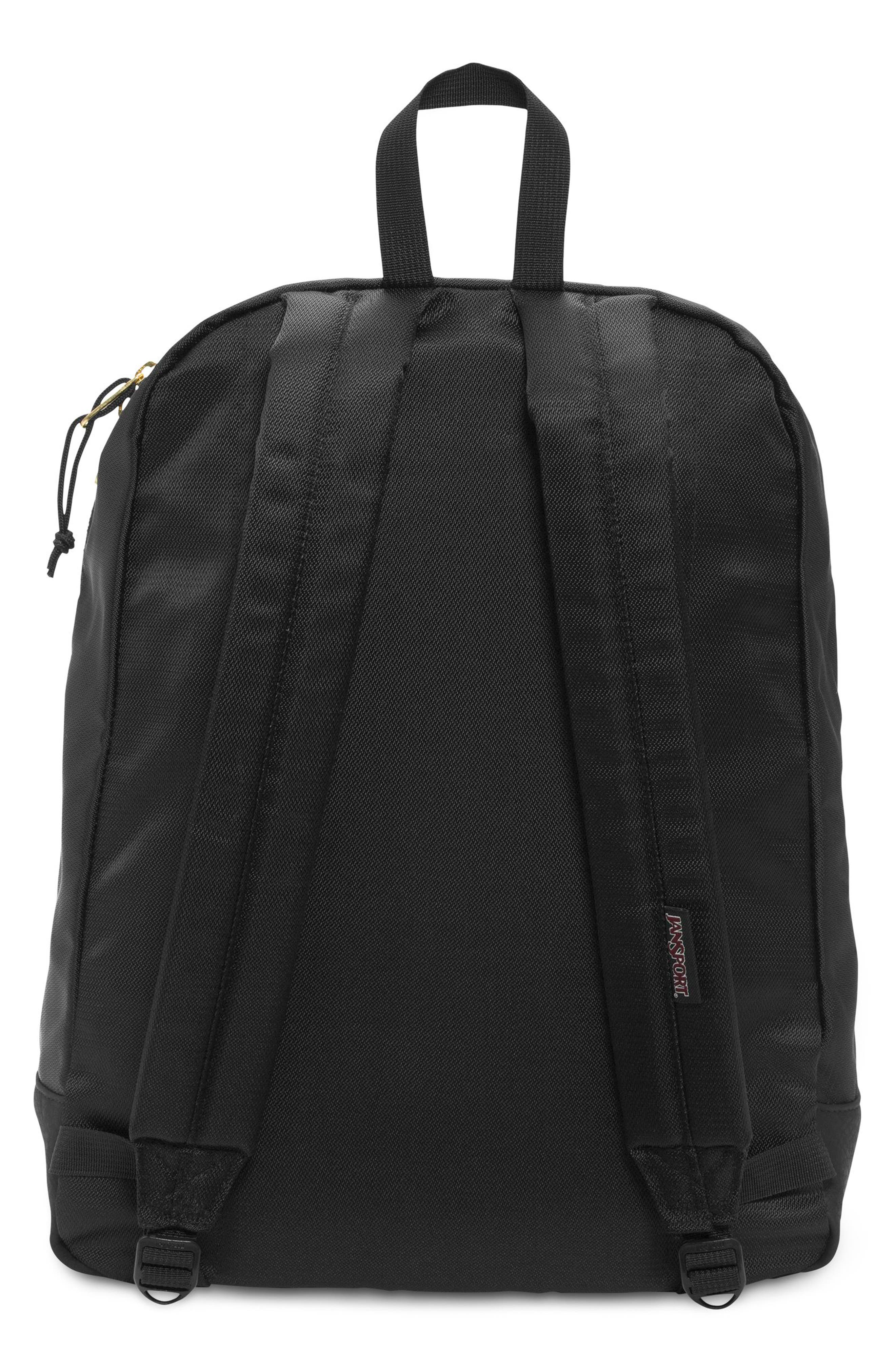 Alternate Image 2  - Jansport Super FX Gym Backpack