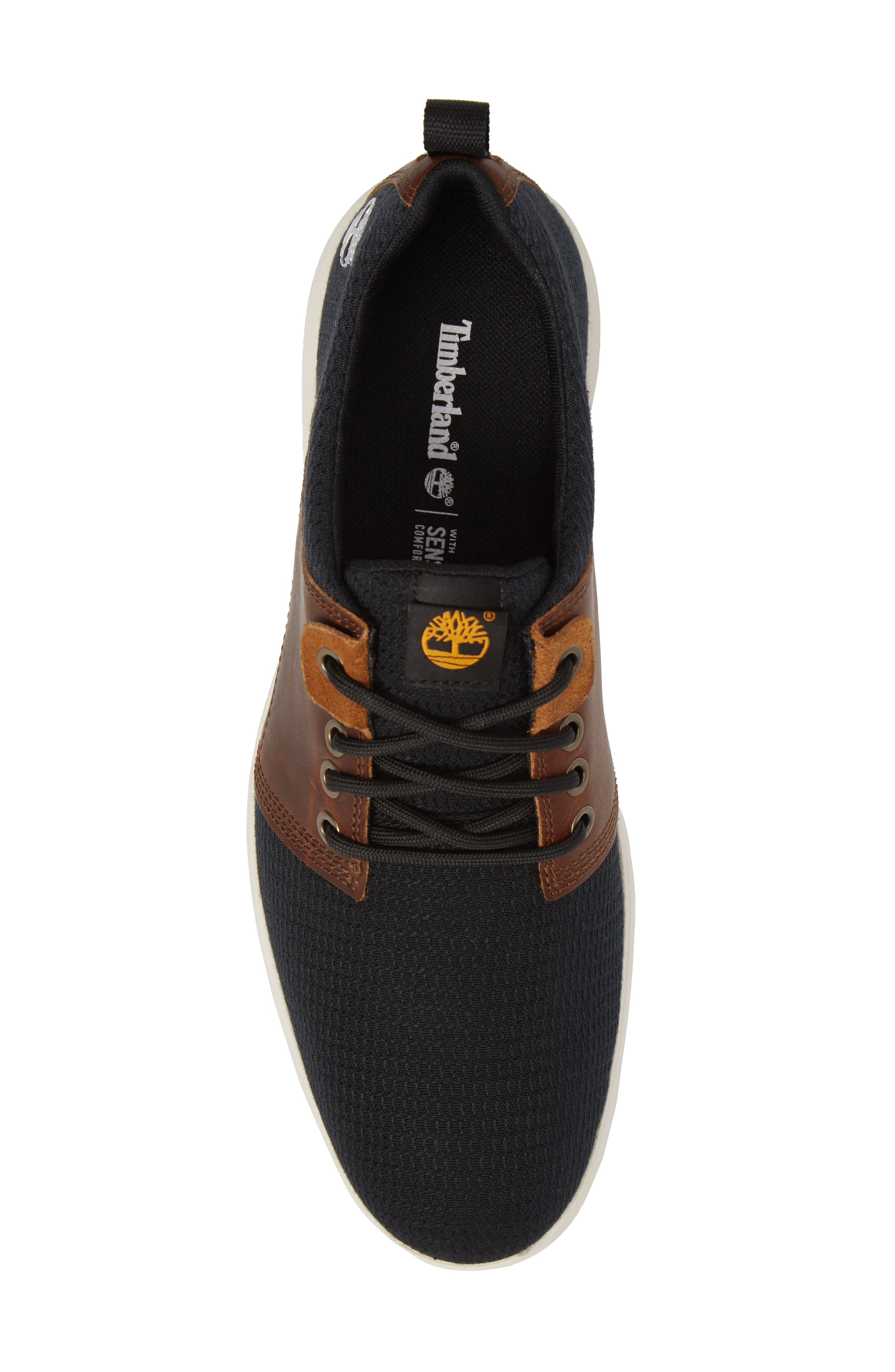 Alternate Image 5  - Timberland Killington Derby (Men)