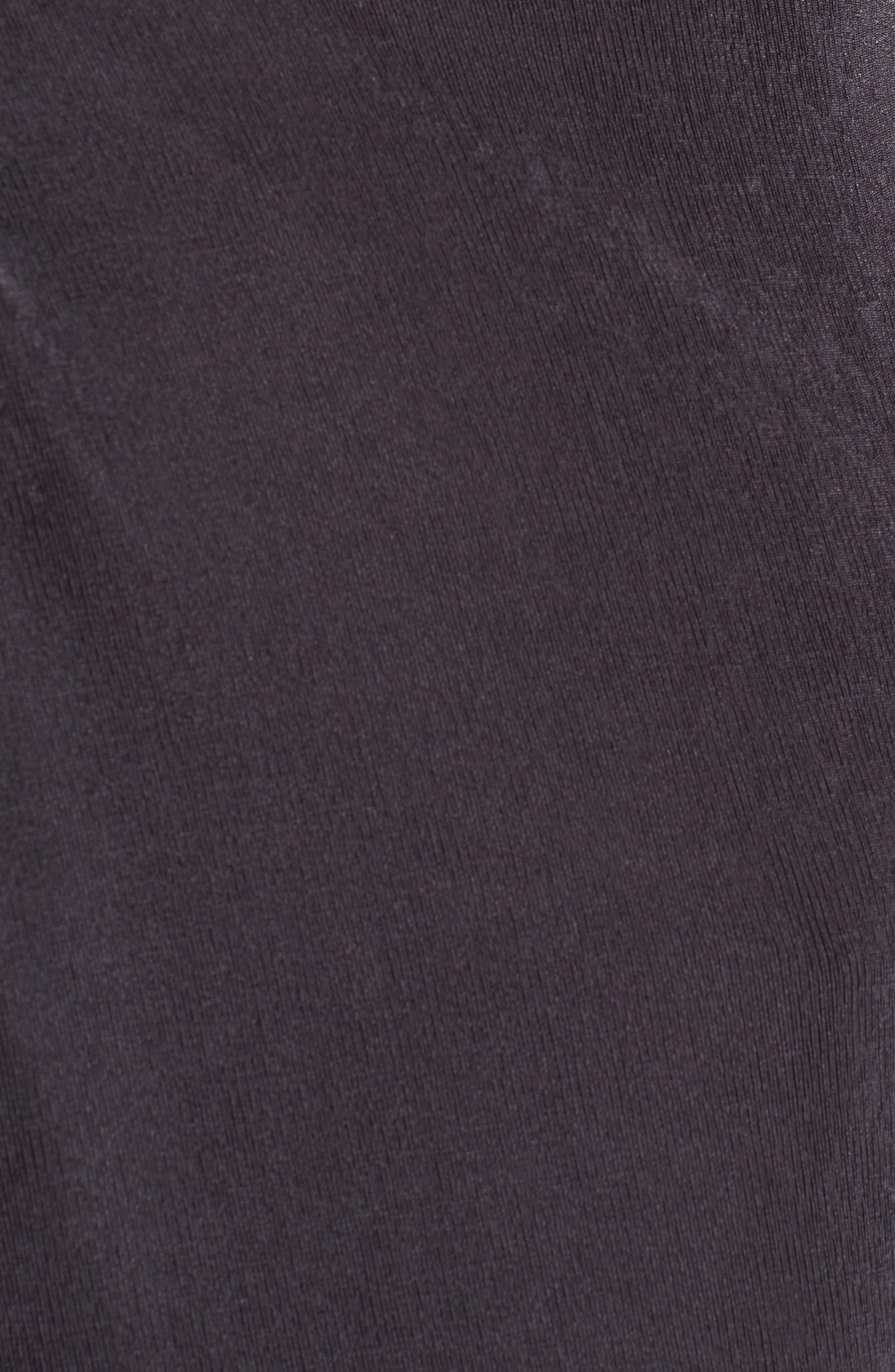 Alternate Image 5  - STOREE Twist Front Knit Dress