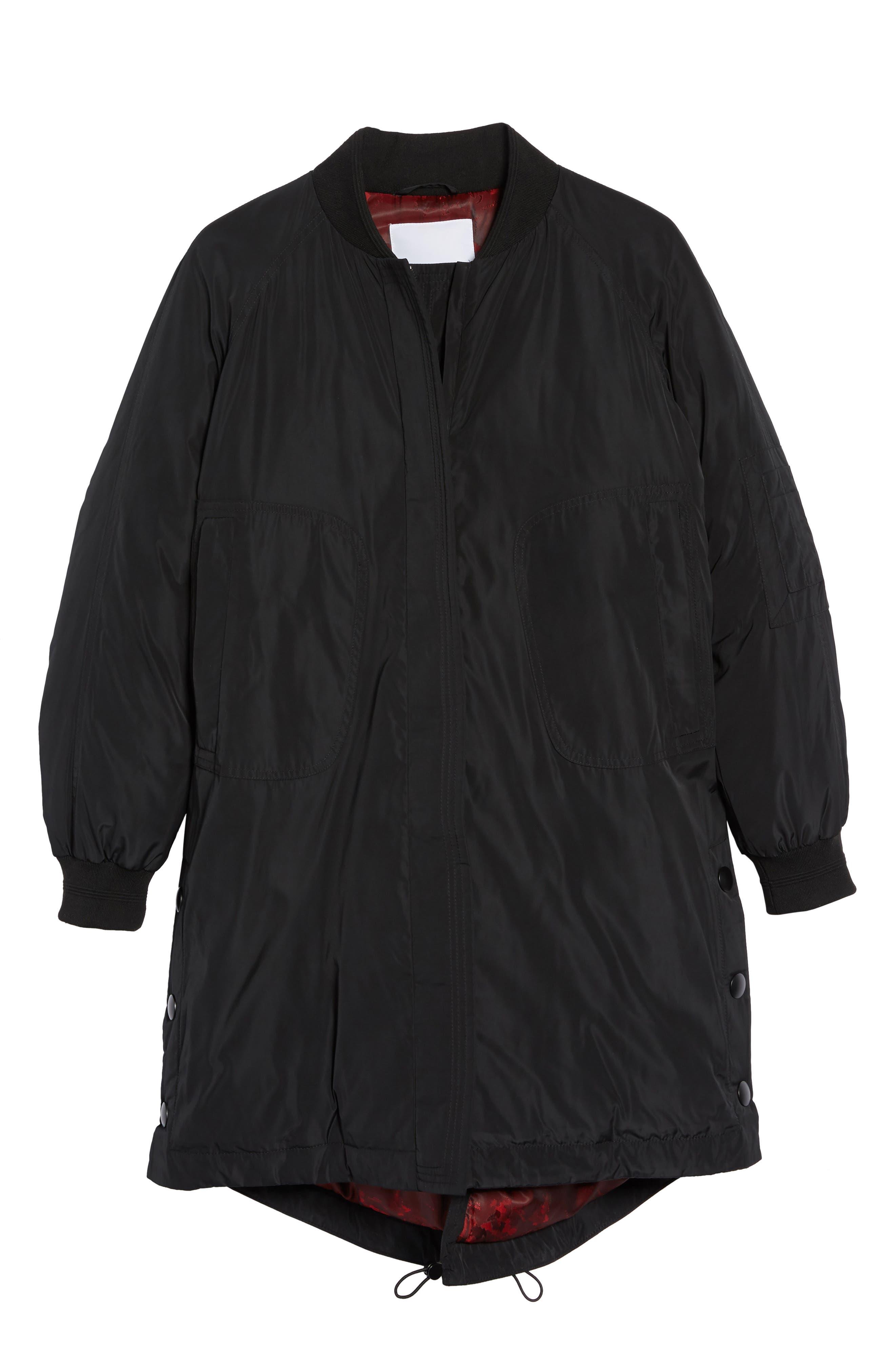 Alternate Image 6  - NVLT Puffer Jacket