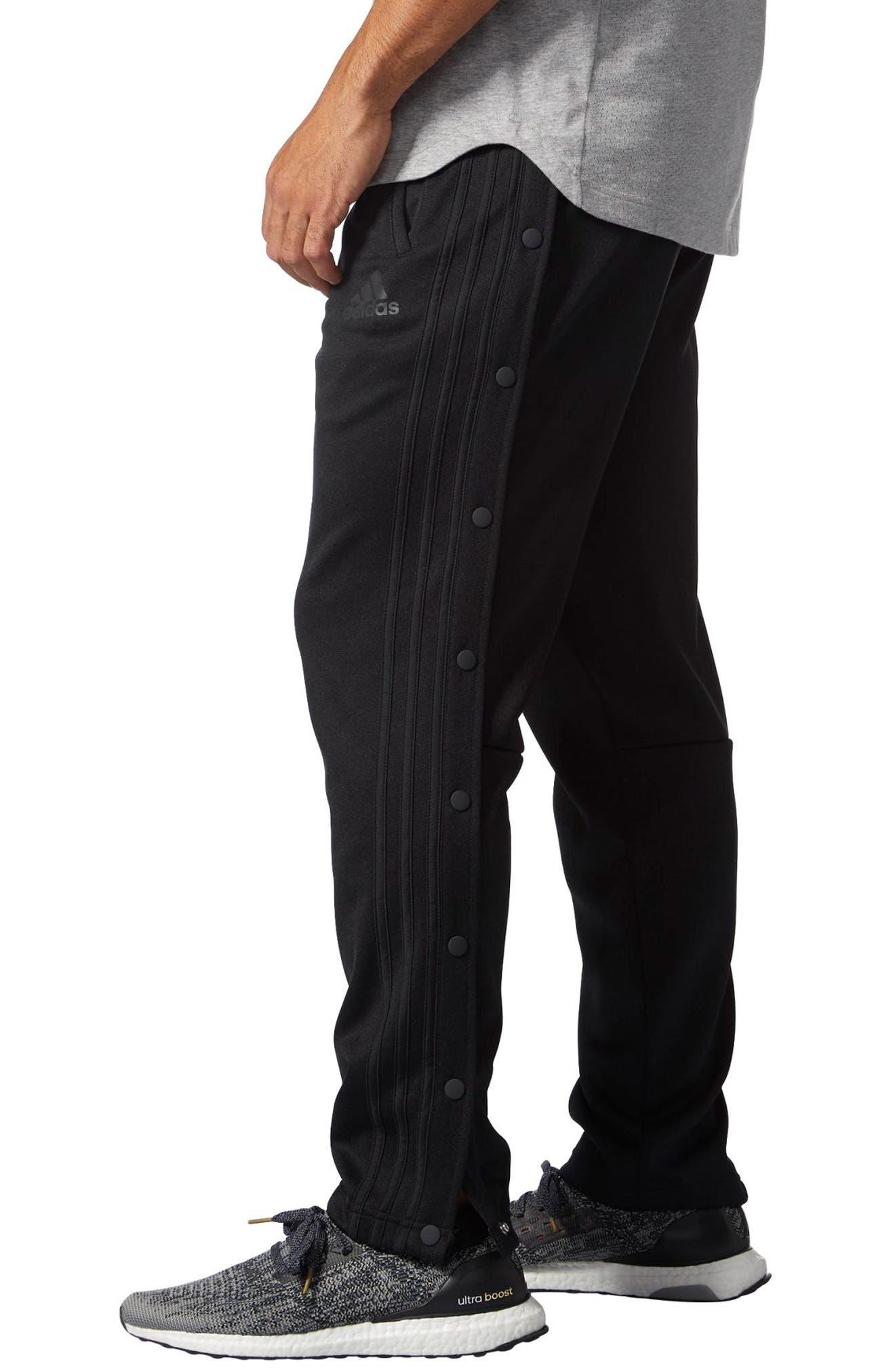 Alternate Image 3  - adidas Squad ID Breakway Track Pants