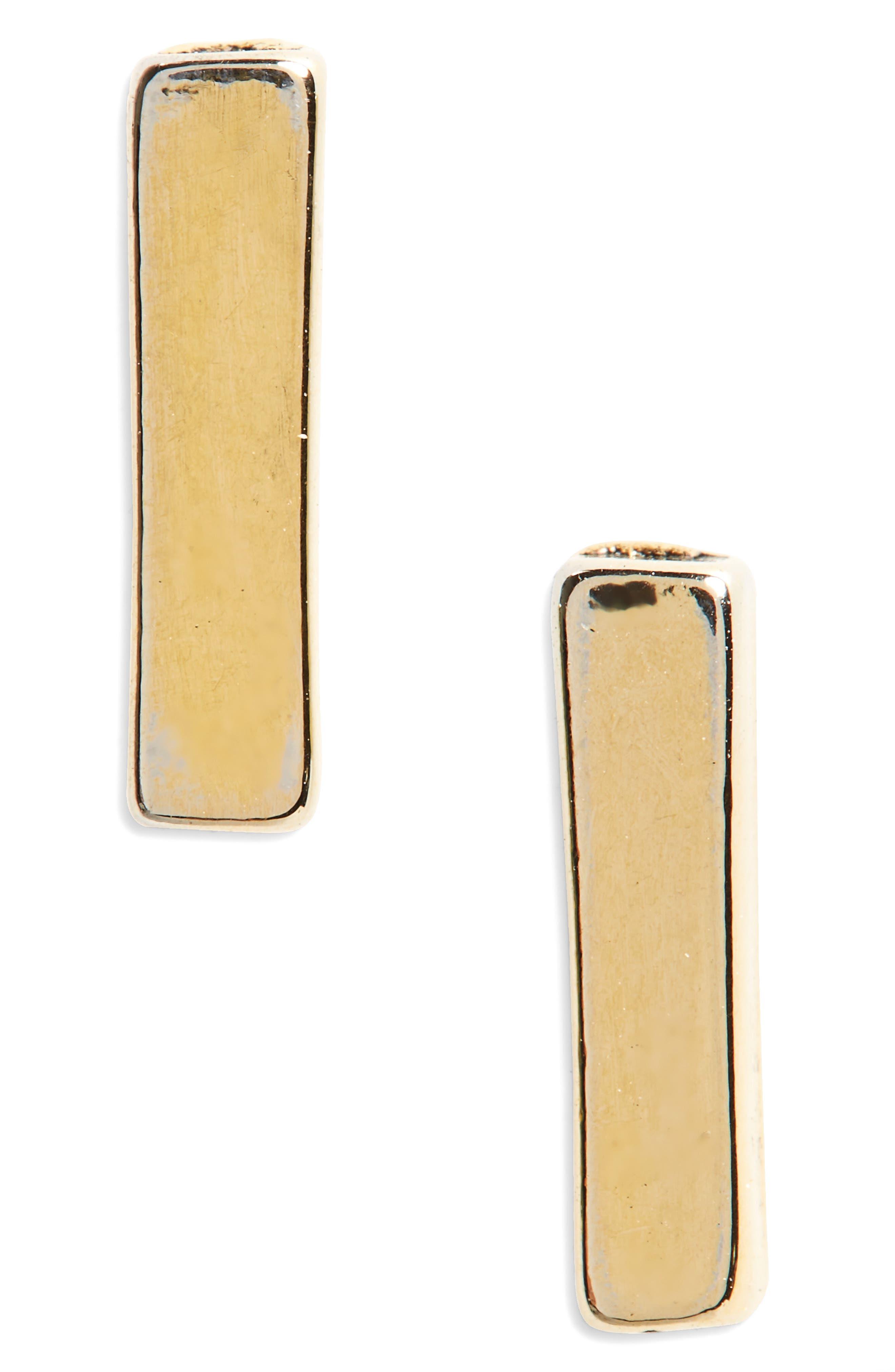 HALF UNITED Rae Earrings