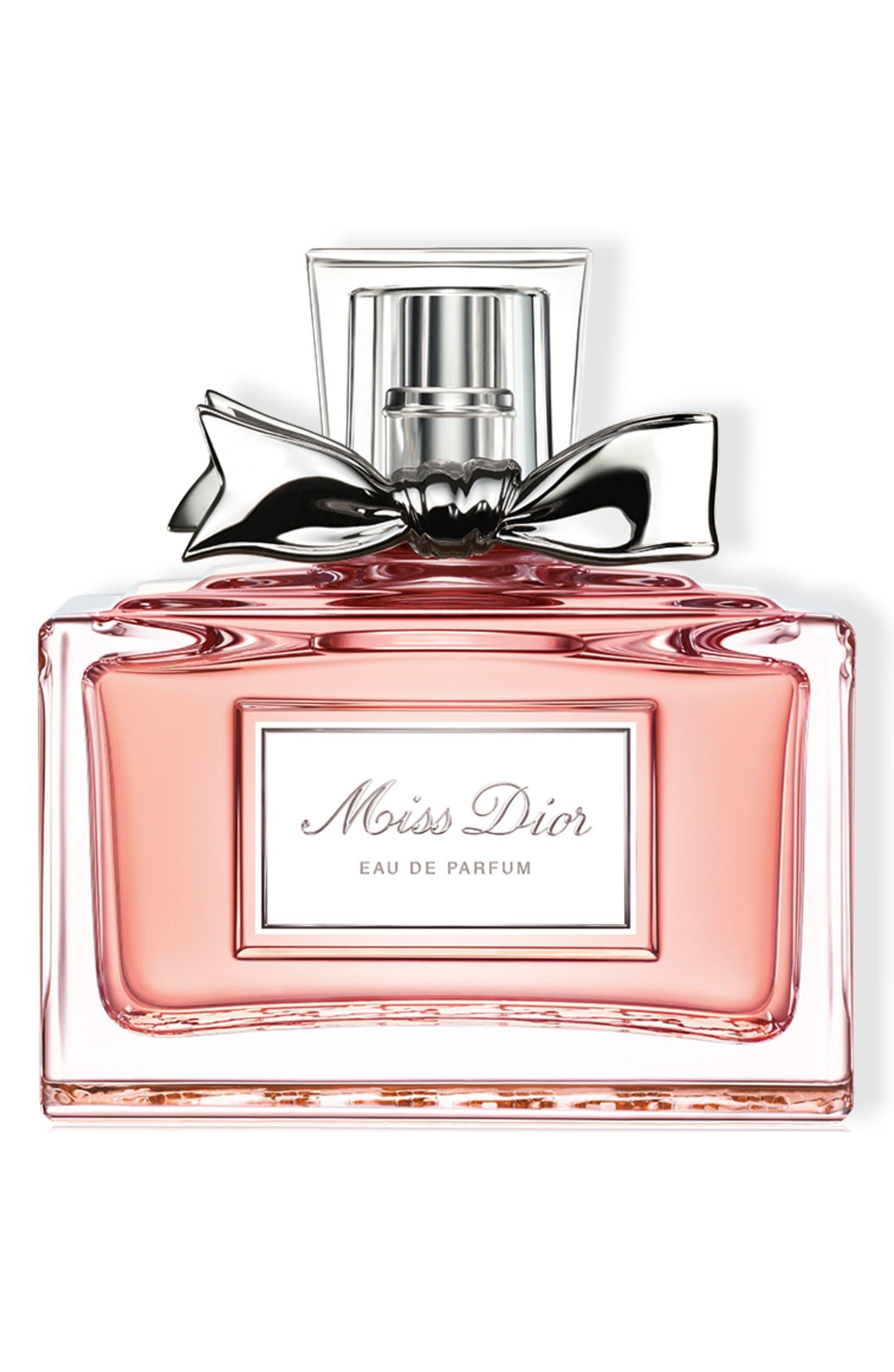 Alternate Image 1 Selected - Dior Miss Dior Eau de Parfum
