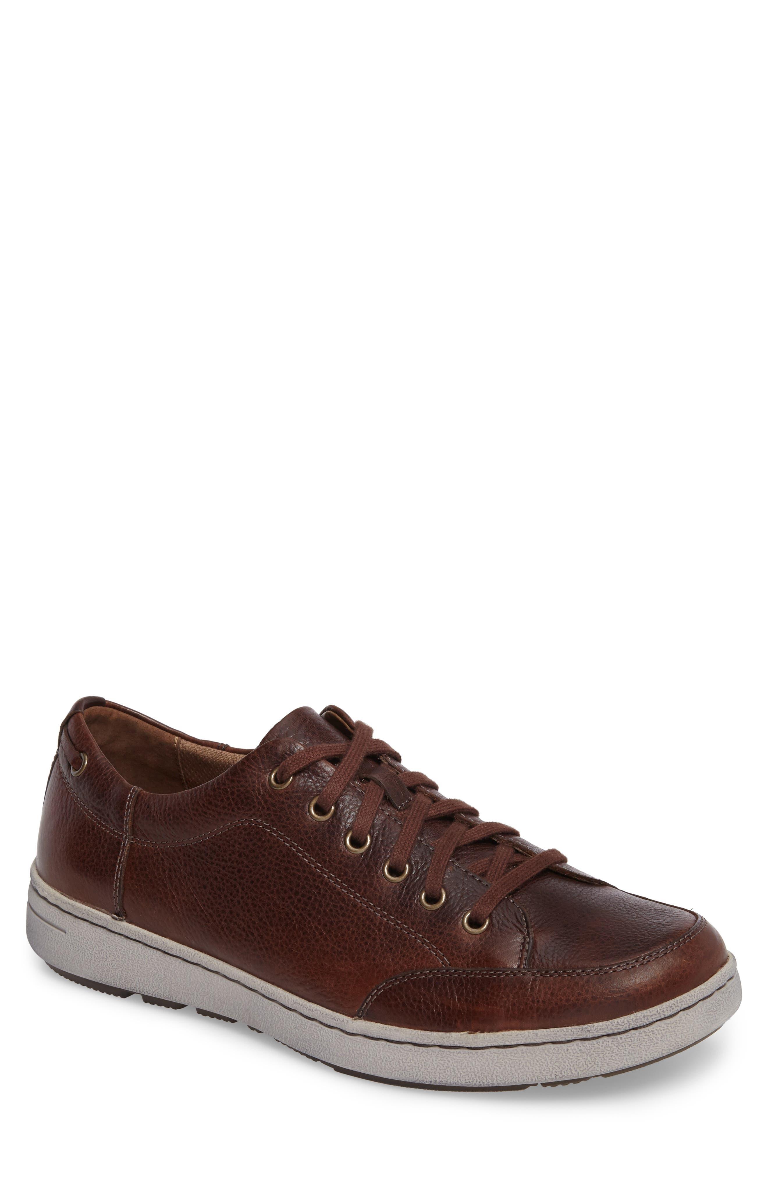 Alternate Image 1 Selected - Dansko 'Vaughn' Water-Resistant Sneaker (Men)