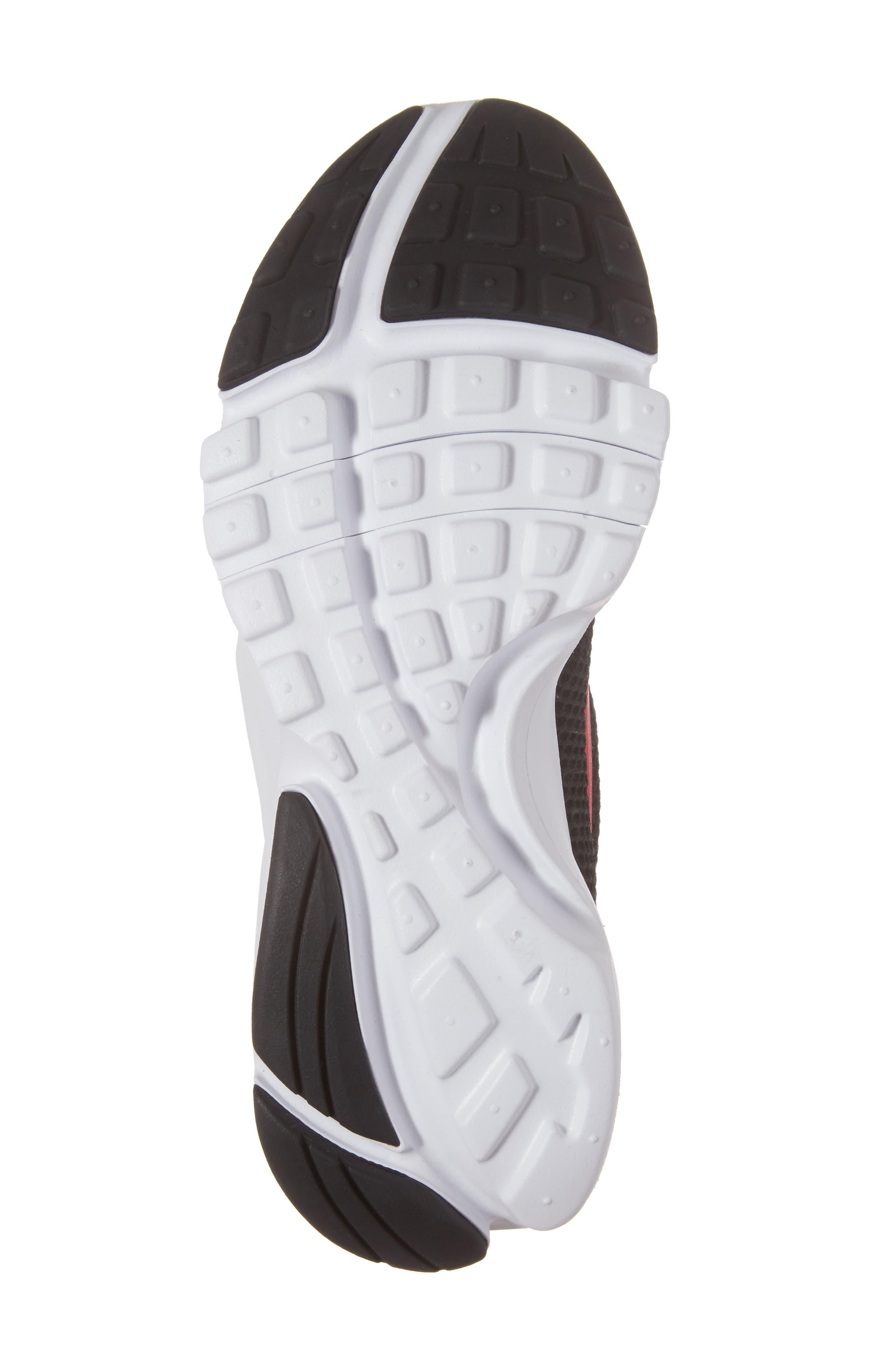 Alternate Image 6  - Nike Presto Fly Sneaker (Big Kid)