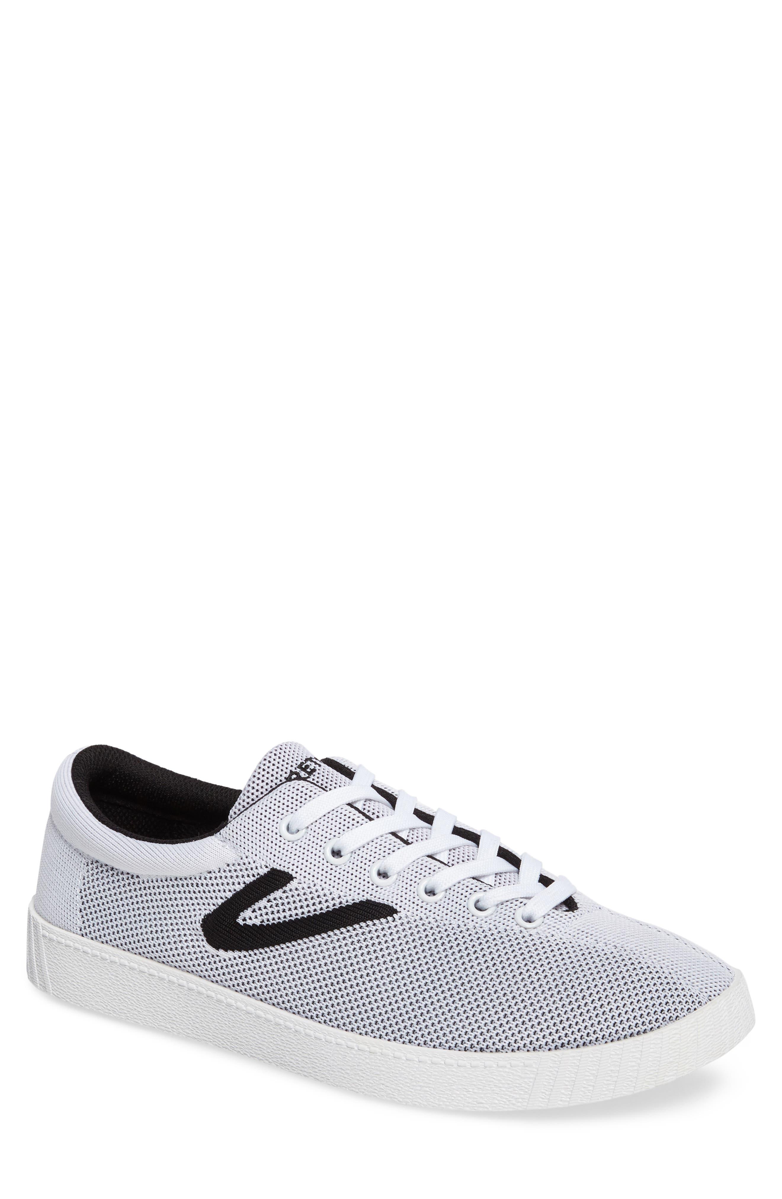 Alternate Image 1 Selected - Tretorn Nylite Knit Sneaker (Men)