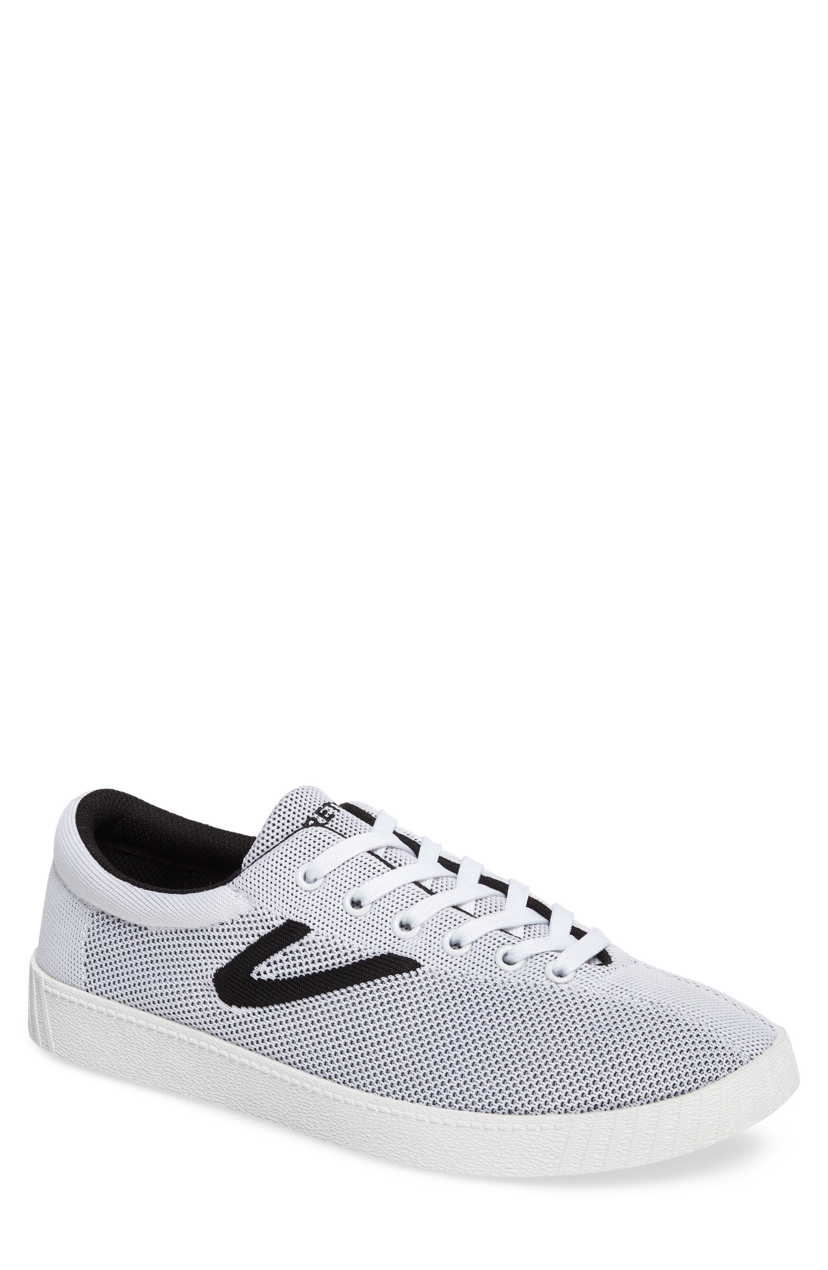 Main Image - Tretorn Nylite Knit Sneaker (Men)
