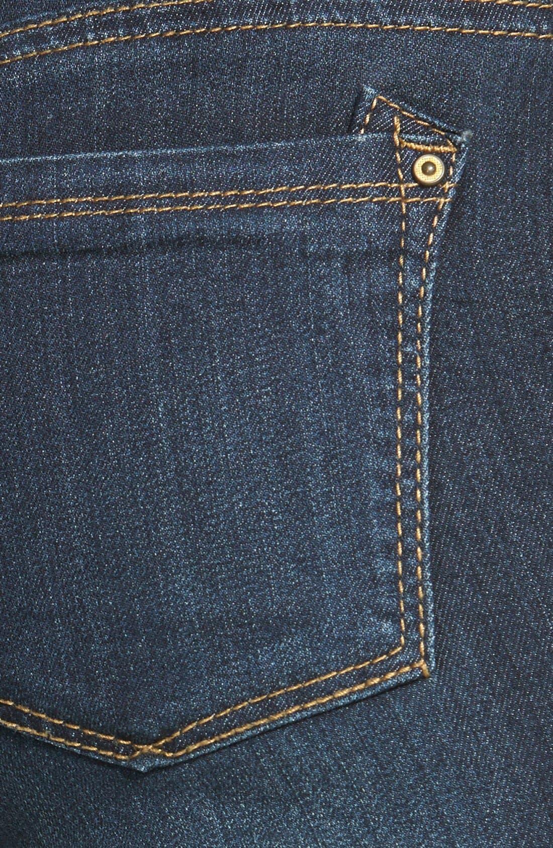 Alternate Image 3  - Jolt Skinny Jeans