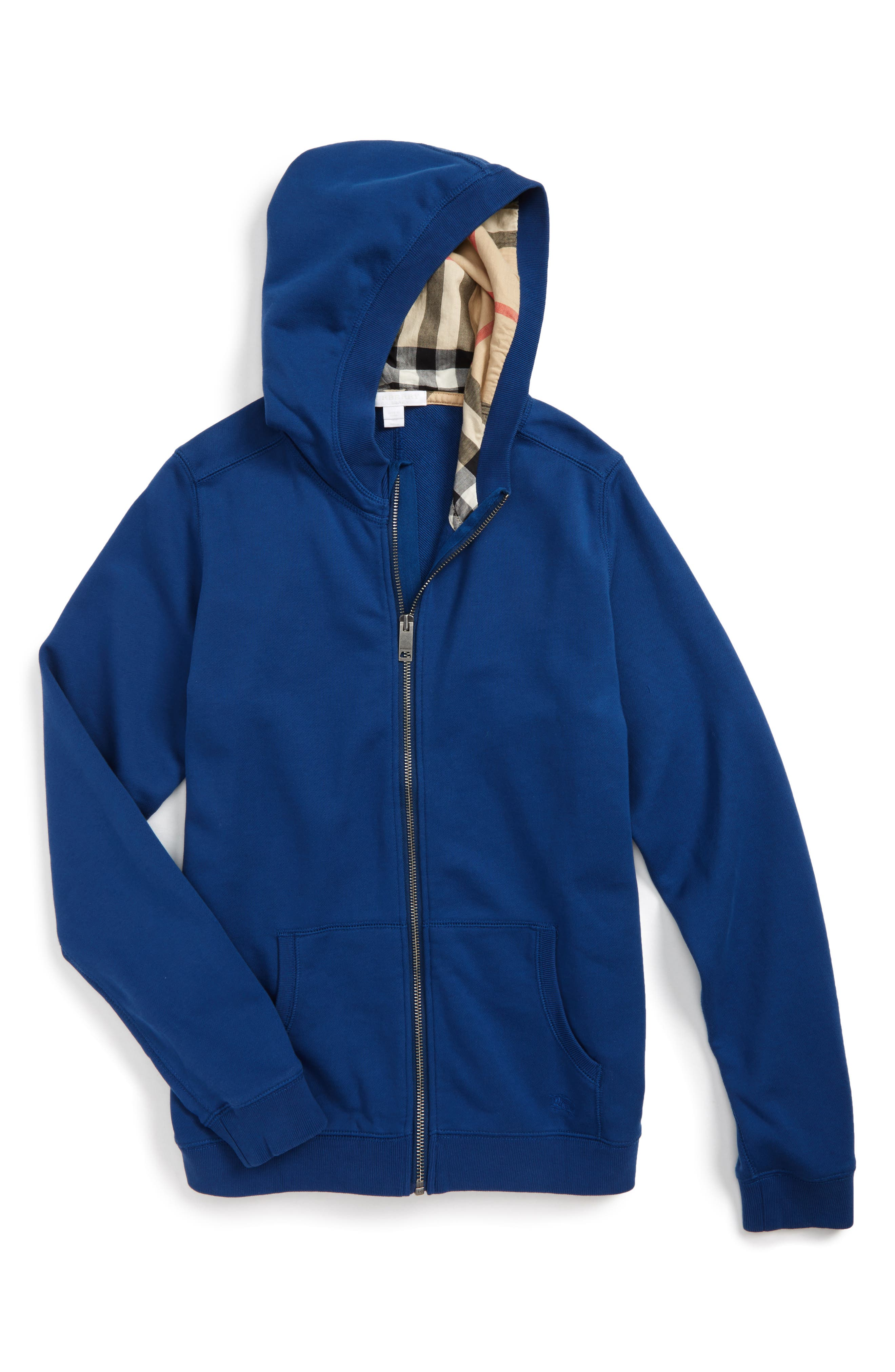 Burberry Pearcy Hoodie (Little Boys & Big Boys)